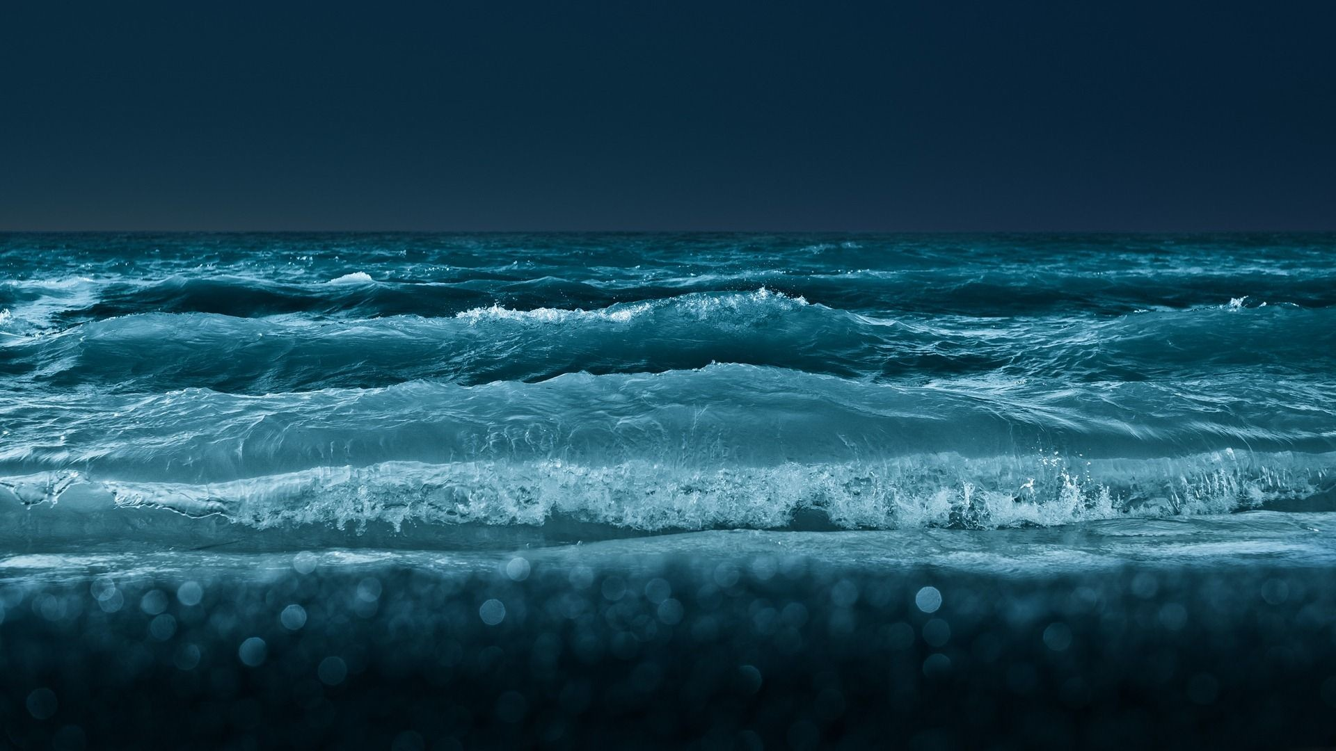 1920x1080 Ocean Wallpaper High Resolution · Under ...