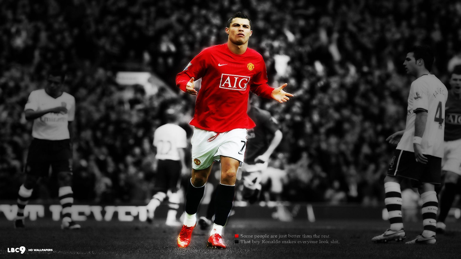 Cristiano Ronaldo Wallpaper 1080p (74+ Images