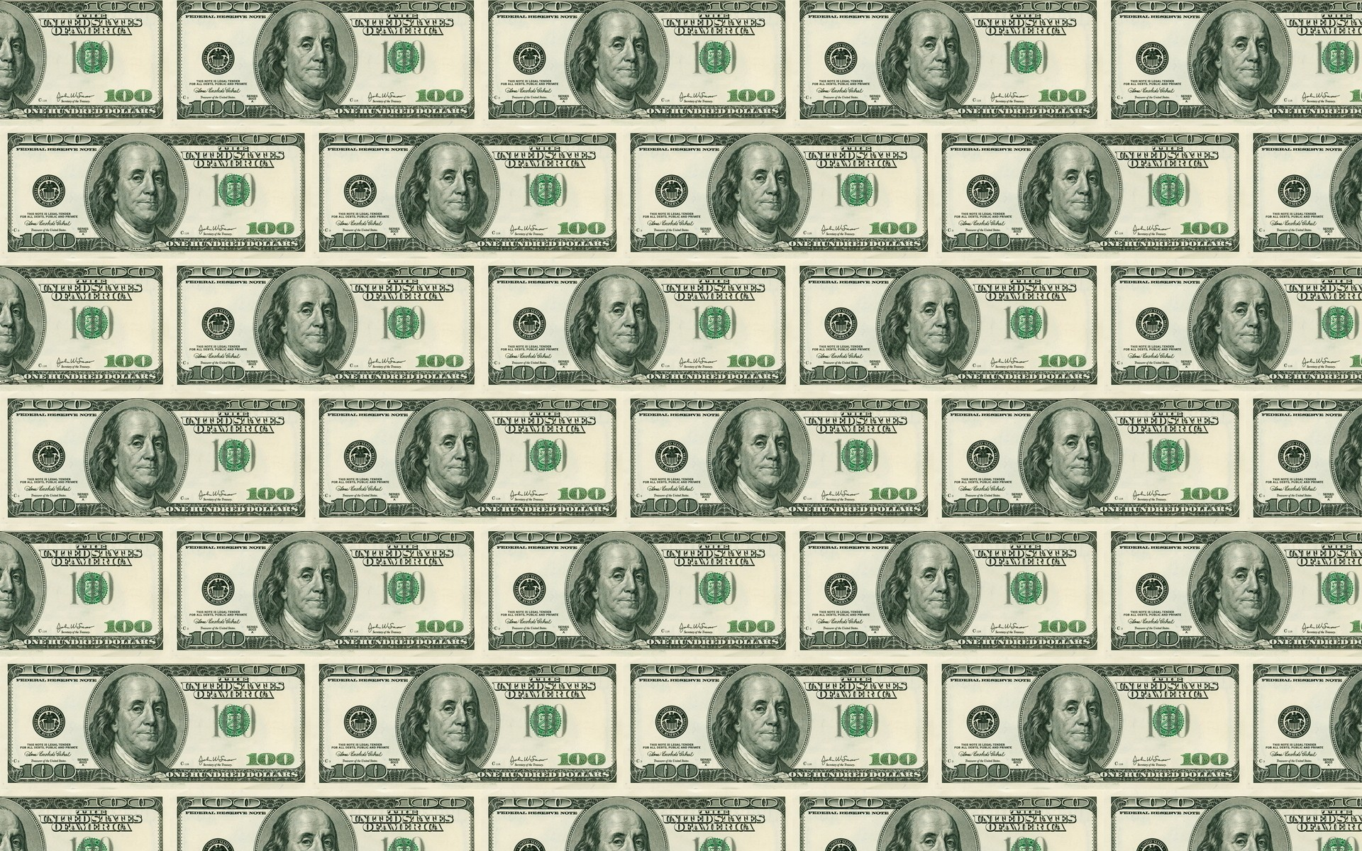 Colorful money backgrounds