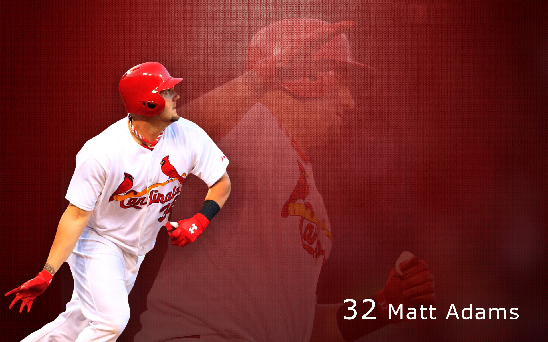1920x1200 ST Louis Cardinals Wallpaper HD.