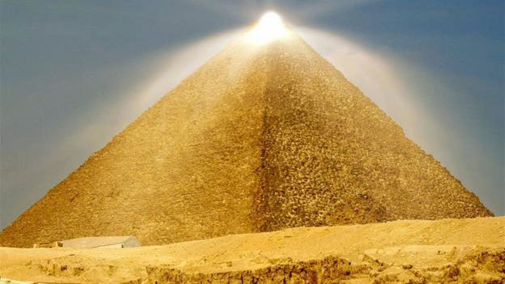 1920x1080 Ancient Aliens (S05E01): Secrets of the Pyramids Summary - Season 5 Episode  1 Guide