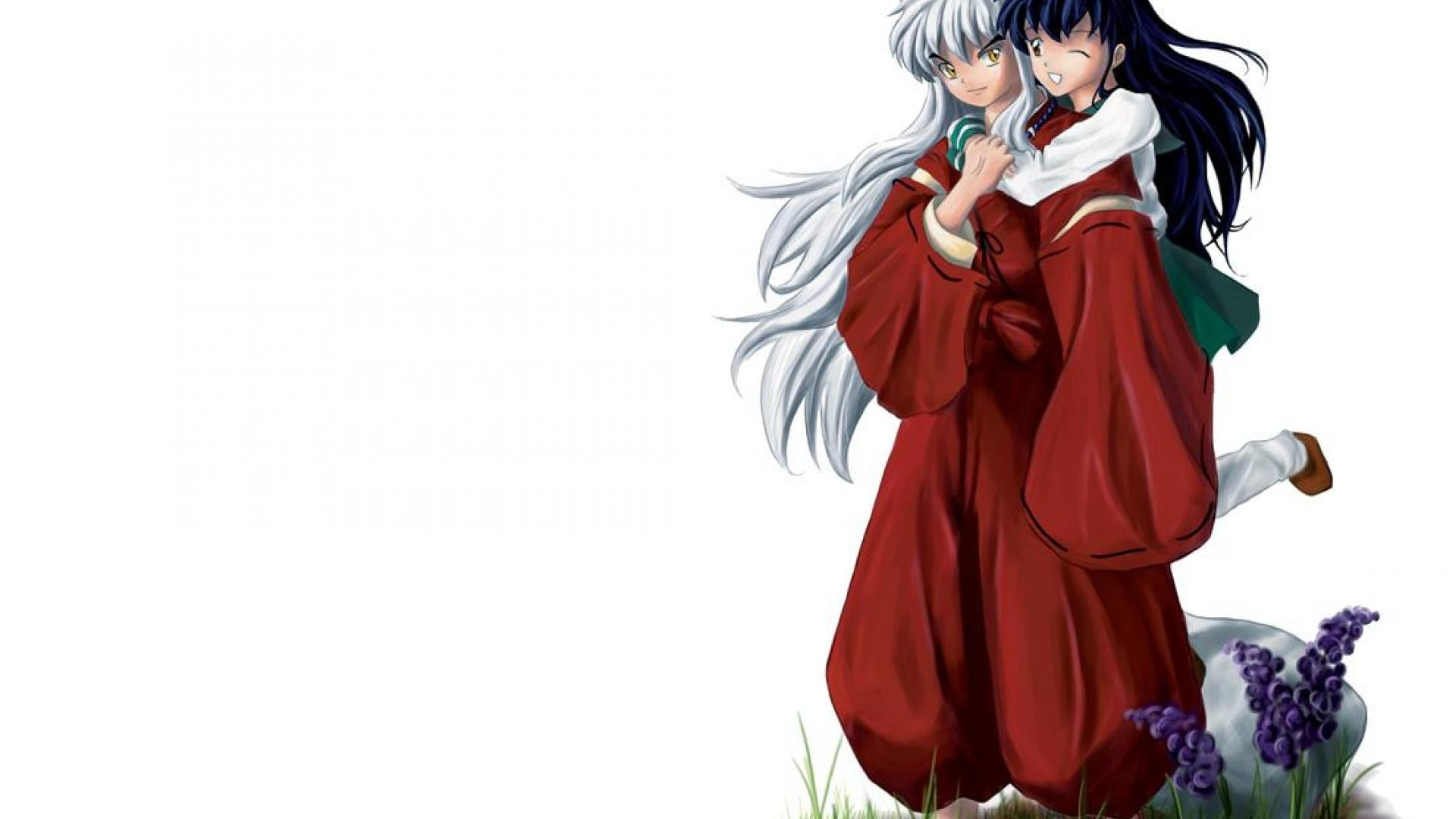 Inuyasha Wallpapers (66+ images)