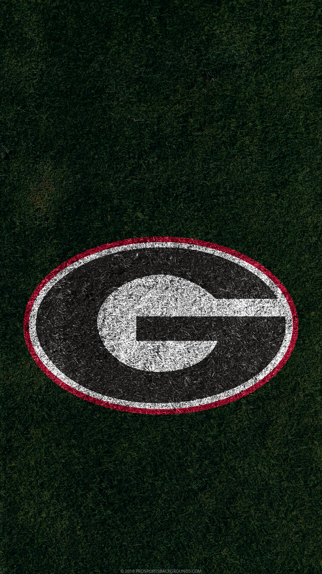 Georgia Bulldogs Logo Wallpaper (65+