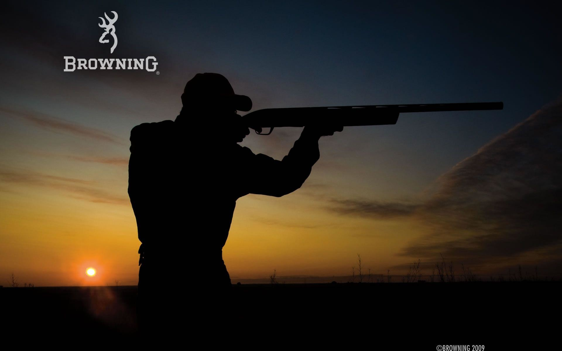 1920x1200 <b>Browning</b> Logo - <b>wallpaper</