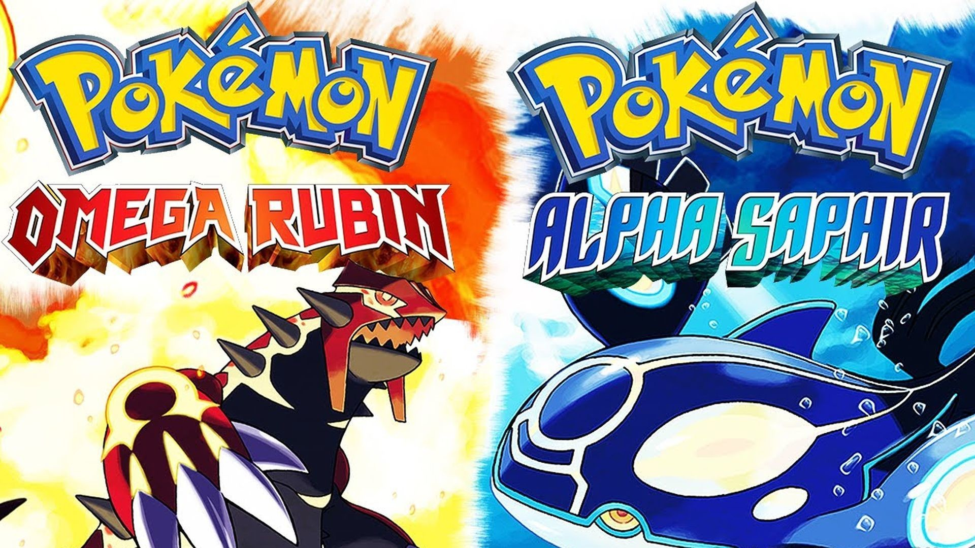 1920x1080 pokemon omega ruby and alpha sapphire rom free download - 1280×720