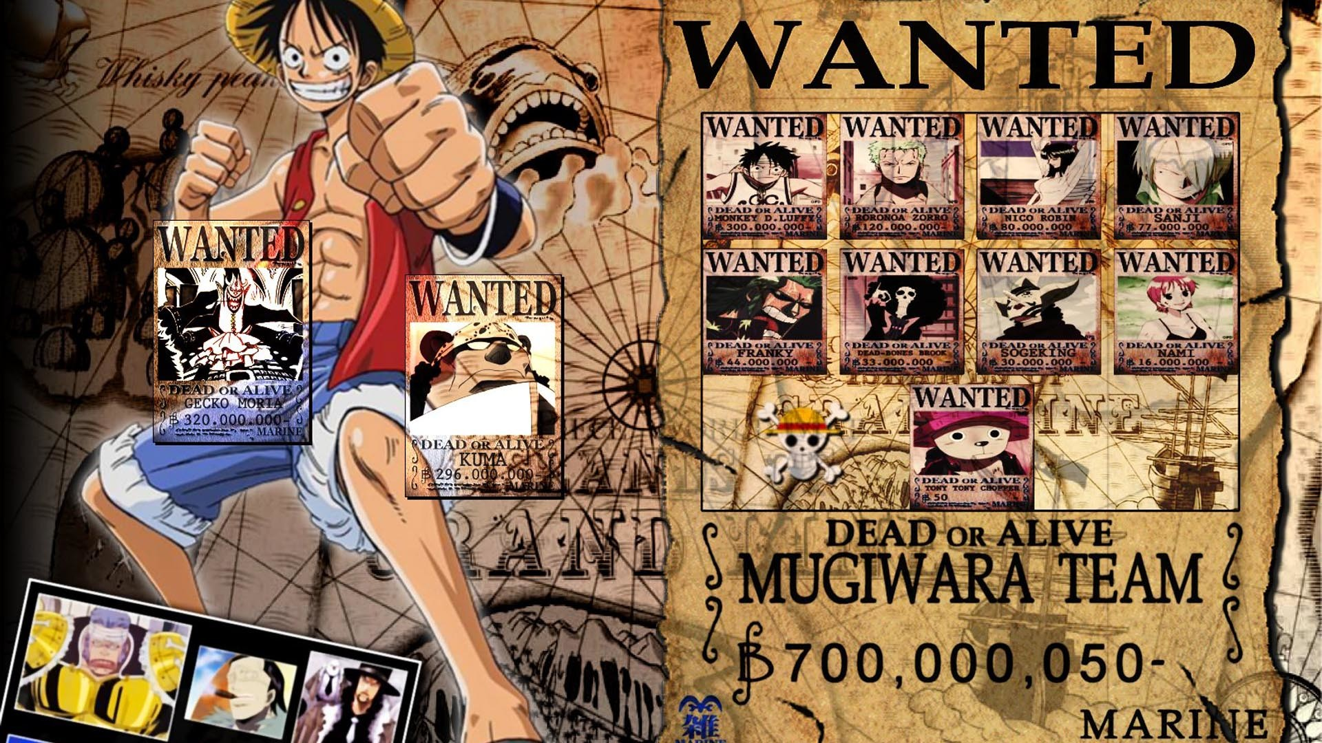 1920x1080 new latest wallpapers of one piece hd free
