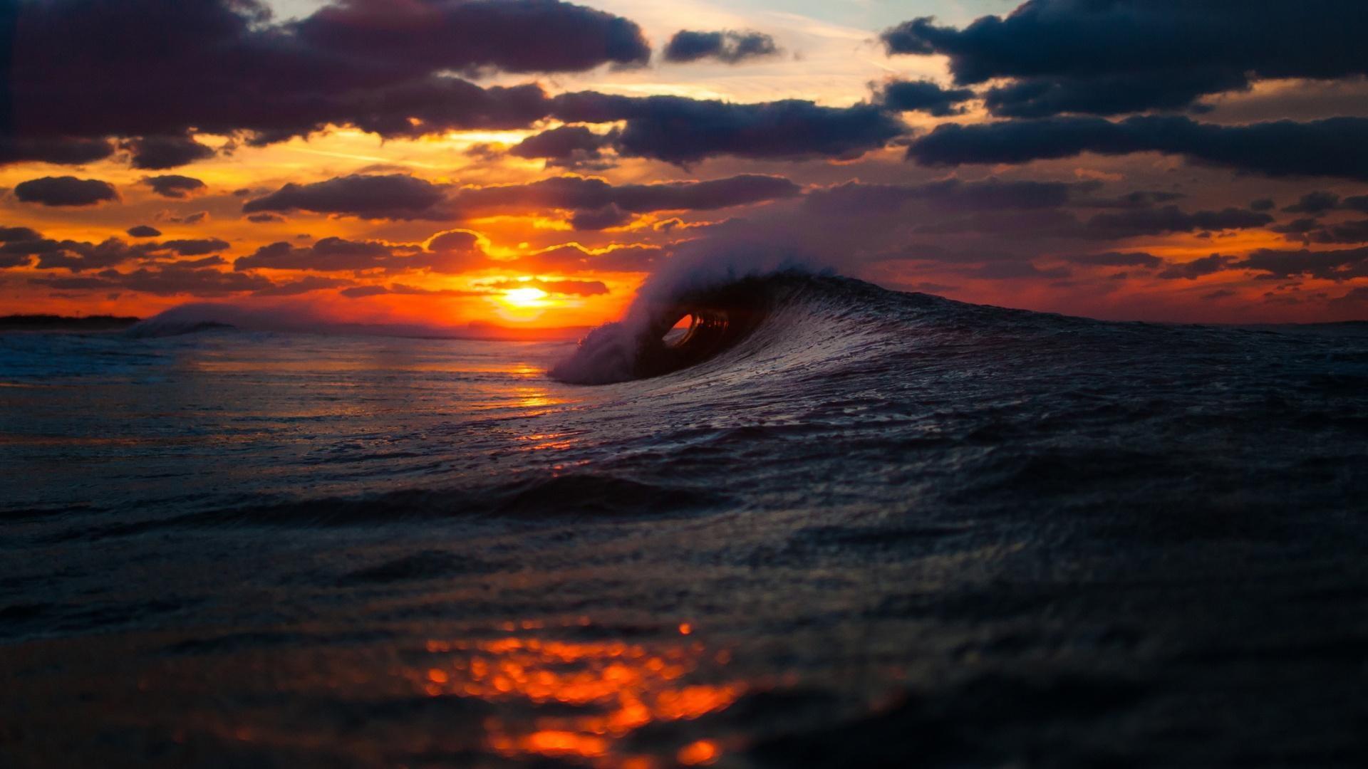Sunset Wallpaper Hd 1920x1080: Sunset Wallpaper HD (82+ Images