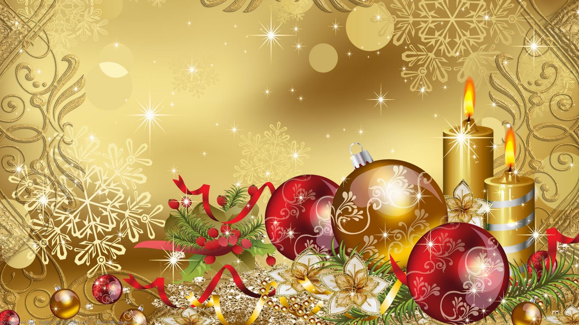 Christmas Live Wallpaper For Desktop 51 Images