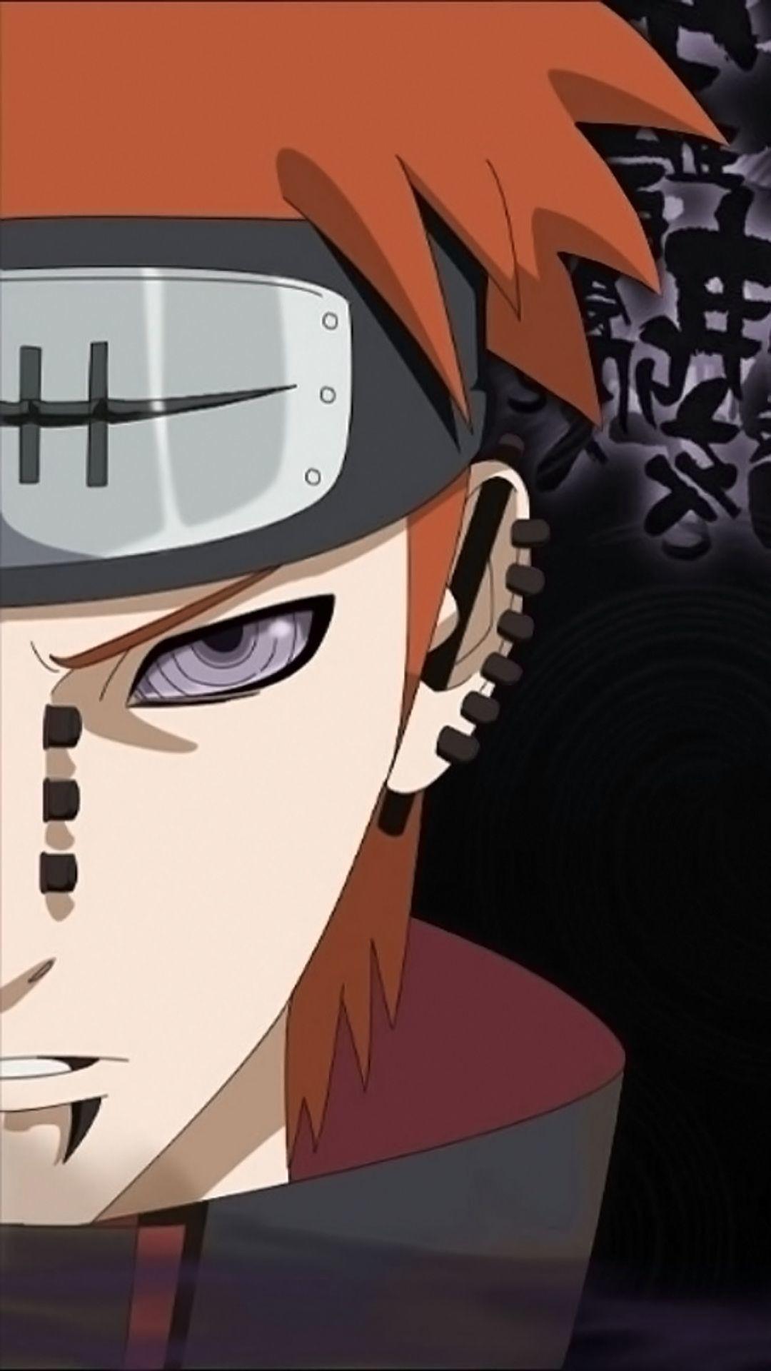 Pain Naruto Wallpaper (66+ images)  Pain Naruto Wal...
