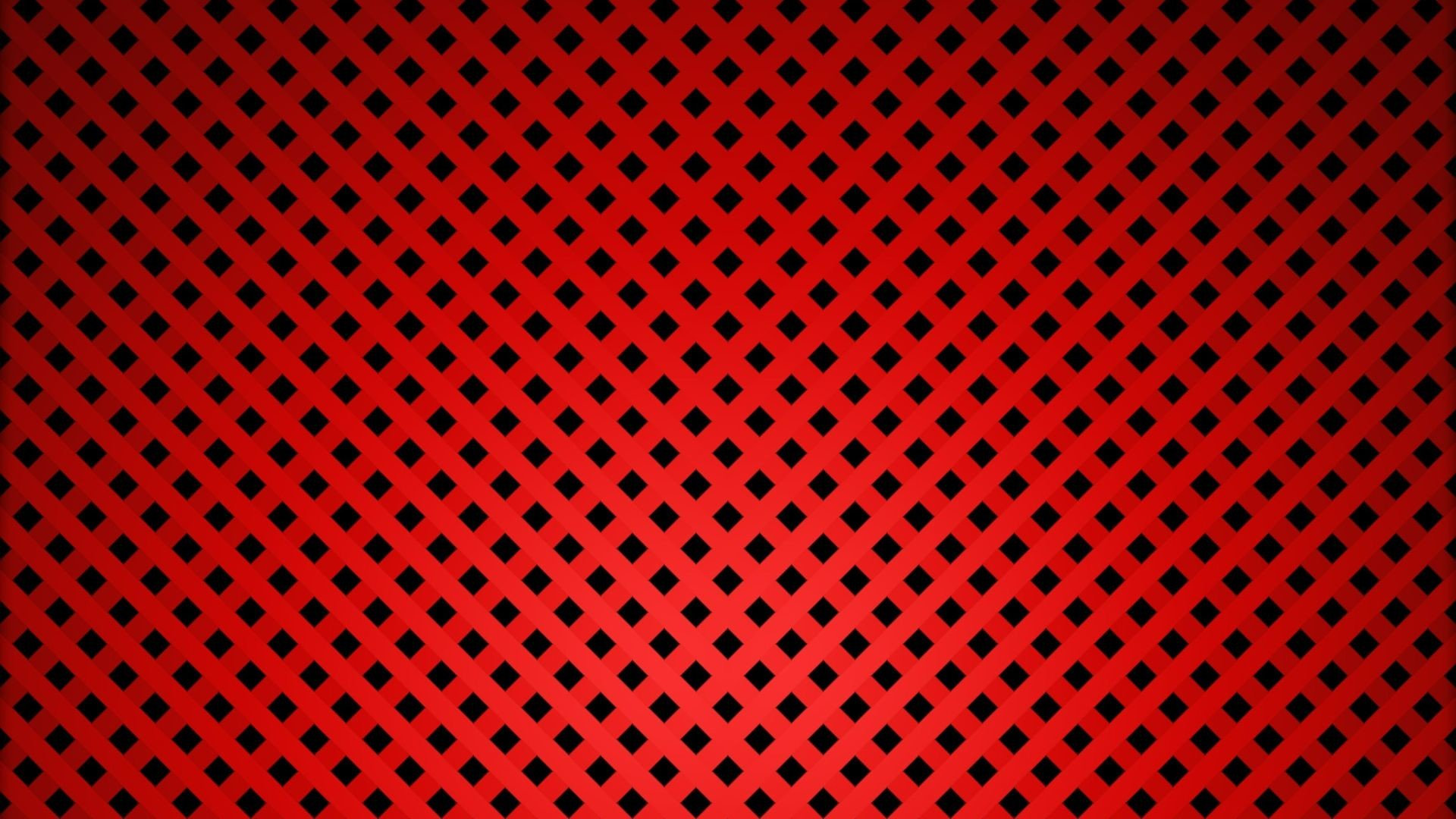 1920x1080 Collection:Red and Black