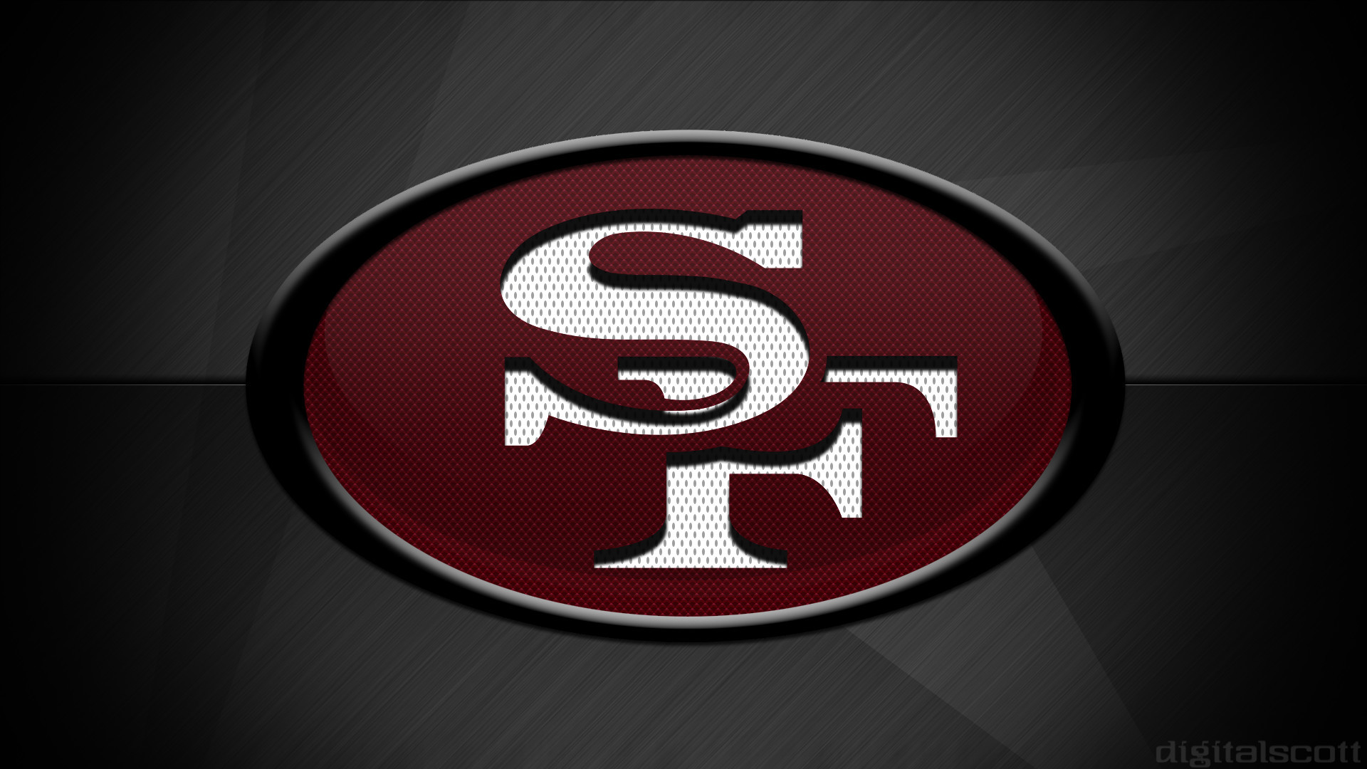 1920x1080 Res: , 8 San Francisco 49ers HD Wallpapers ...