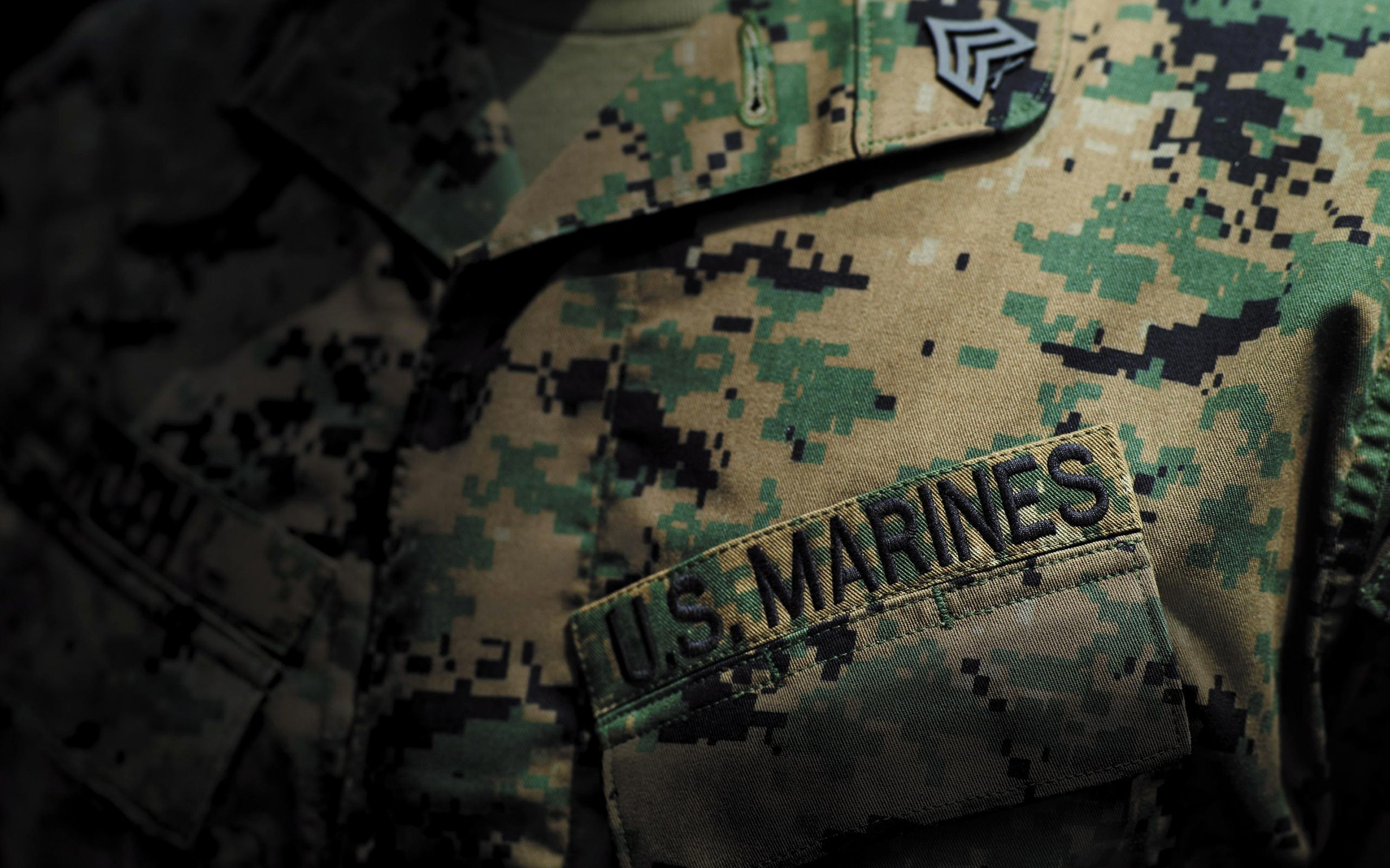 2560x1600  Marine Corps Wallpapers