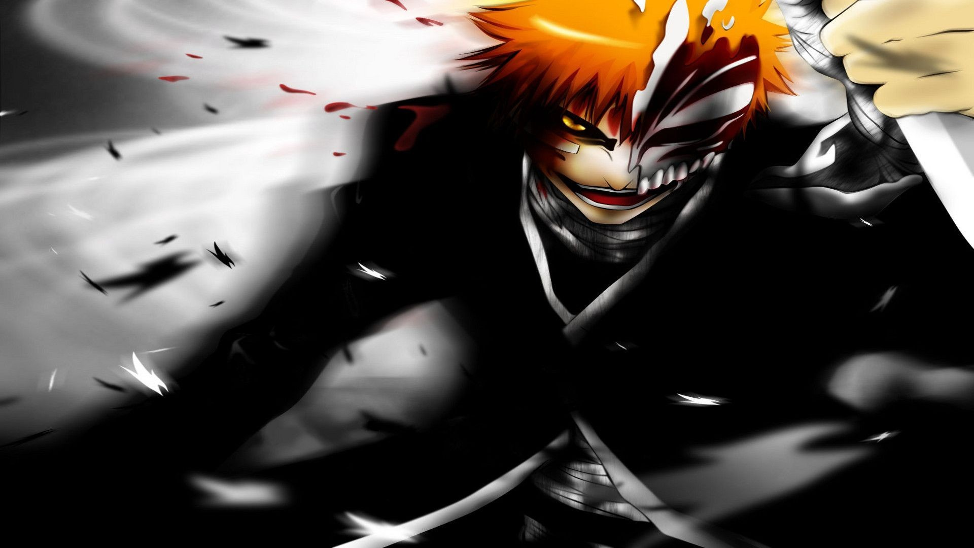 1920x1080 Bleach Wallpapers Images with High Resolution Wallpaper d Ichigo Wallpaper  Bleach Wallpapers)