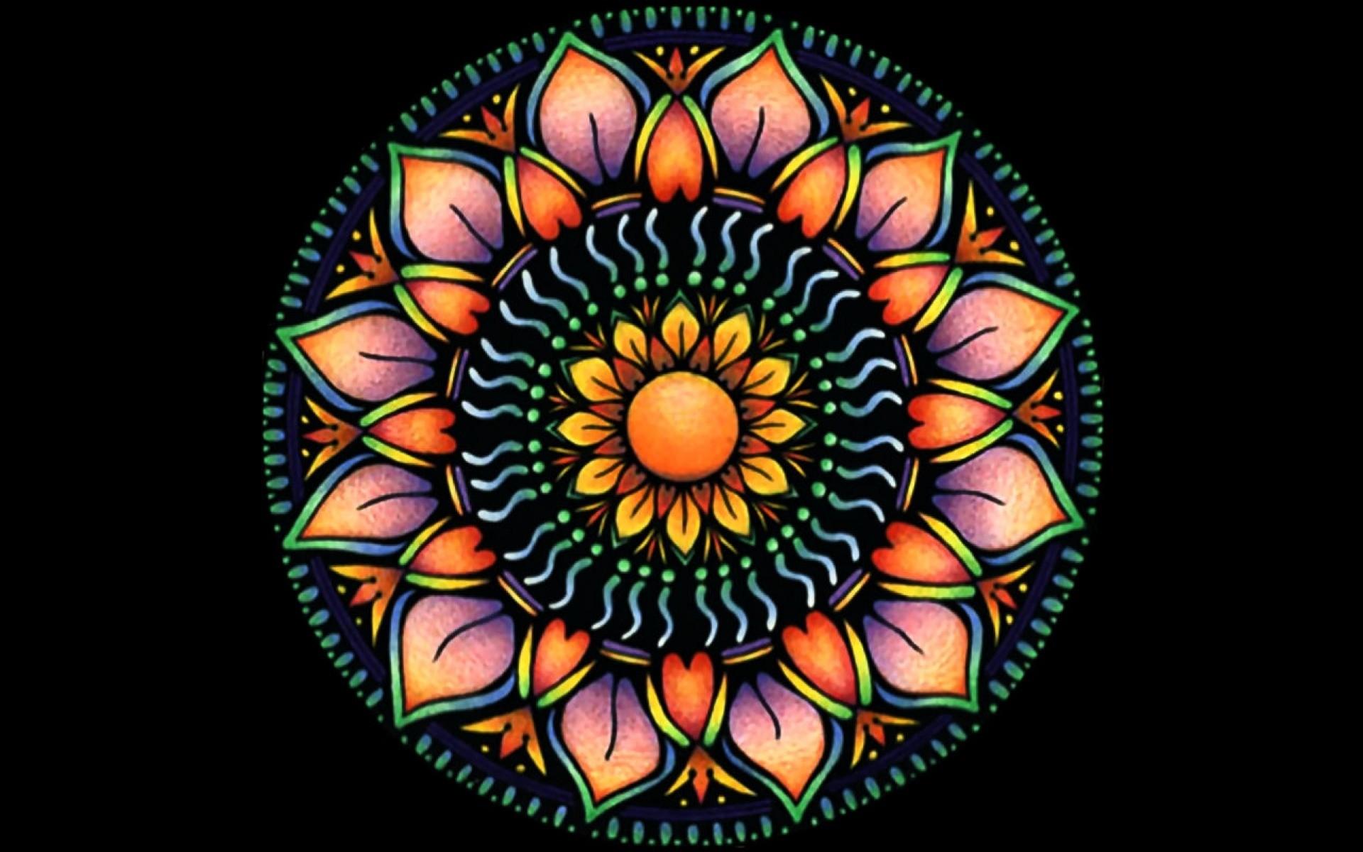 Mandala Wallpaper Desktop (61+ images)