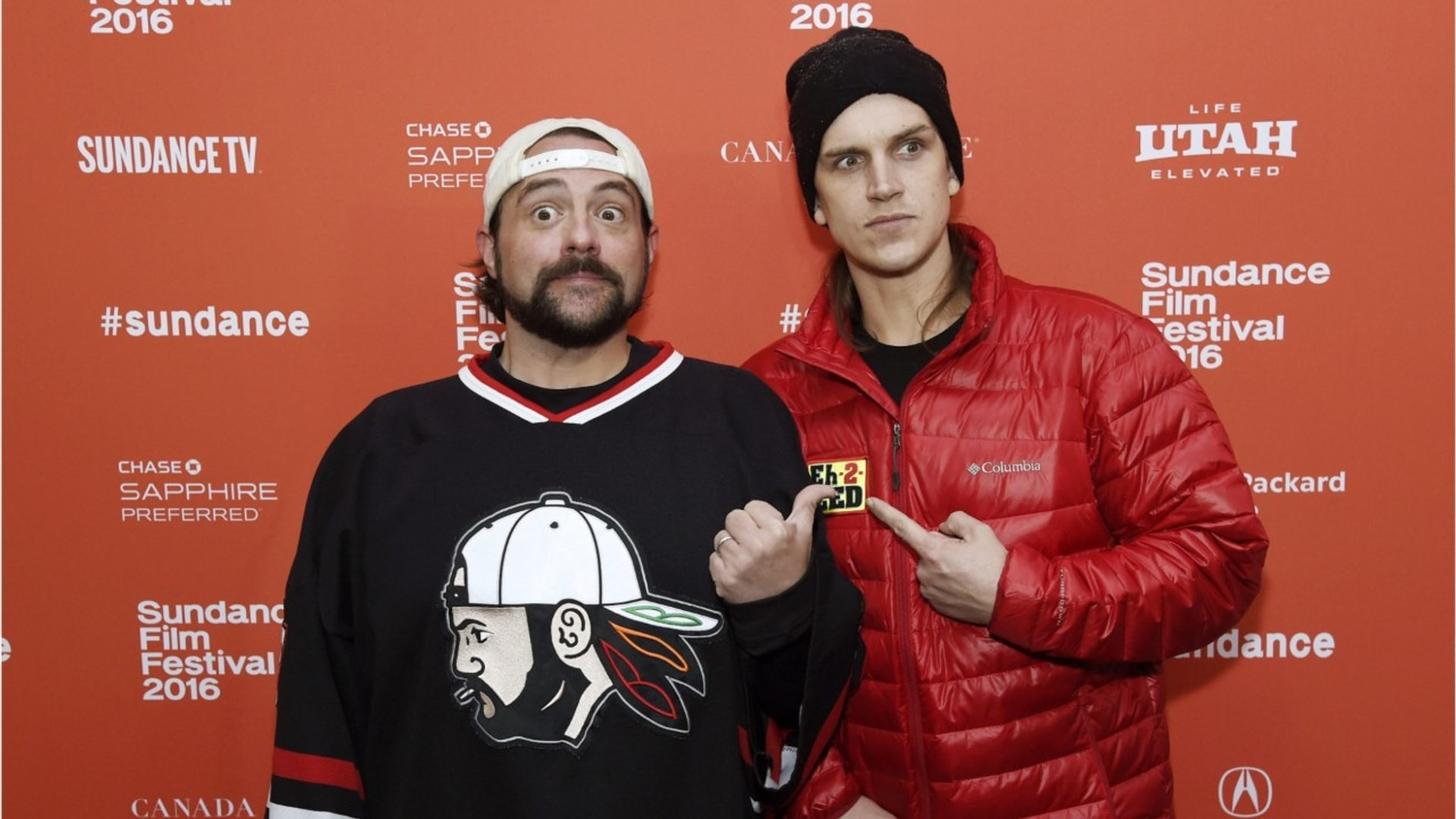 1920x1080 Kevin Smith Teases Latest Addition To Cast Of Jay And Silent Bob Reboot