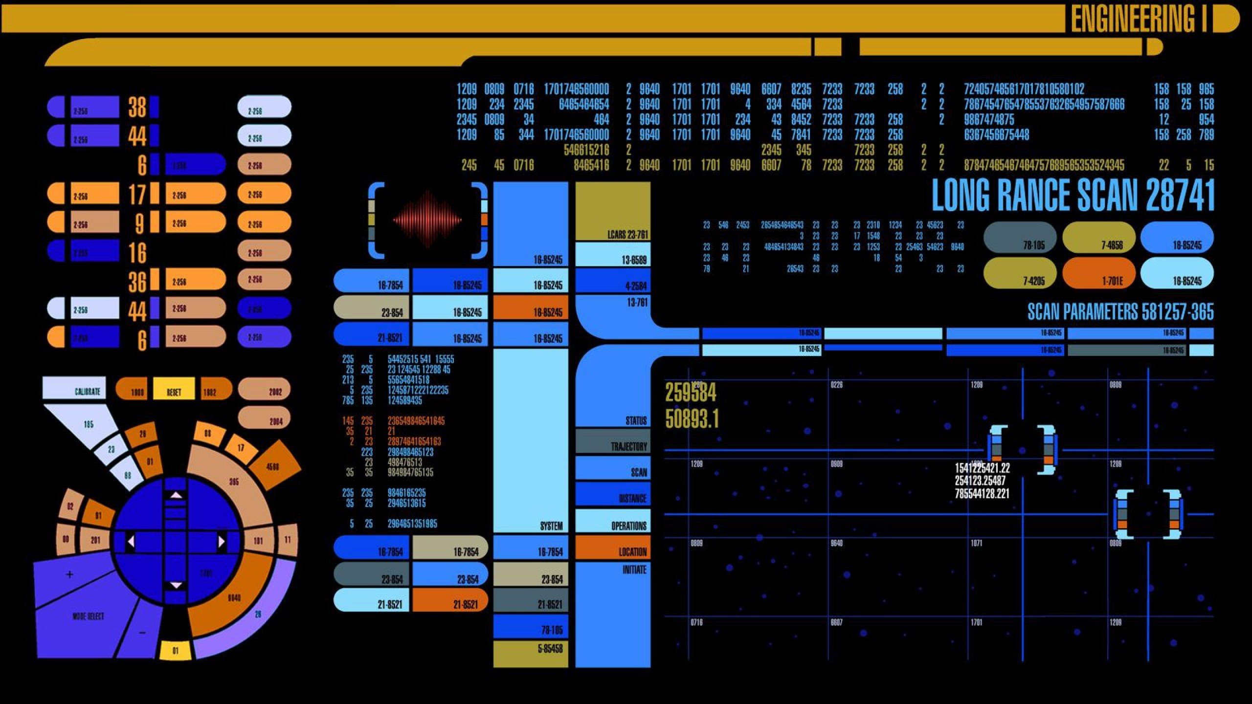 Star trek padd ipad wallpaper 59 images - Lcars ipad app ...