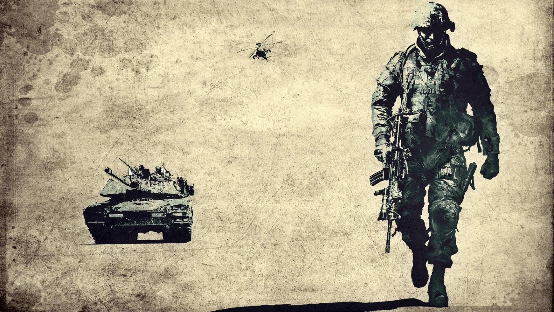 2560x1701 Army Ranger Wallpaper