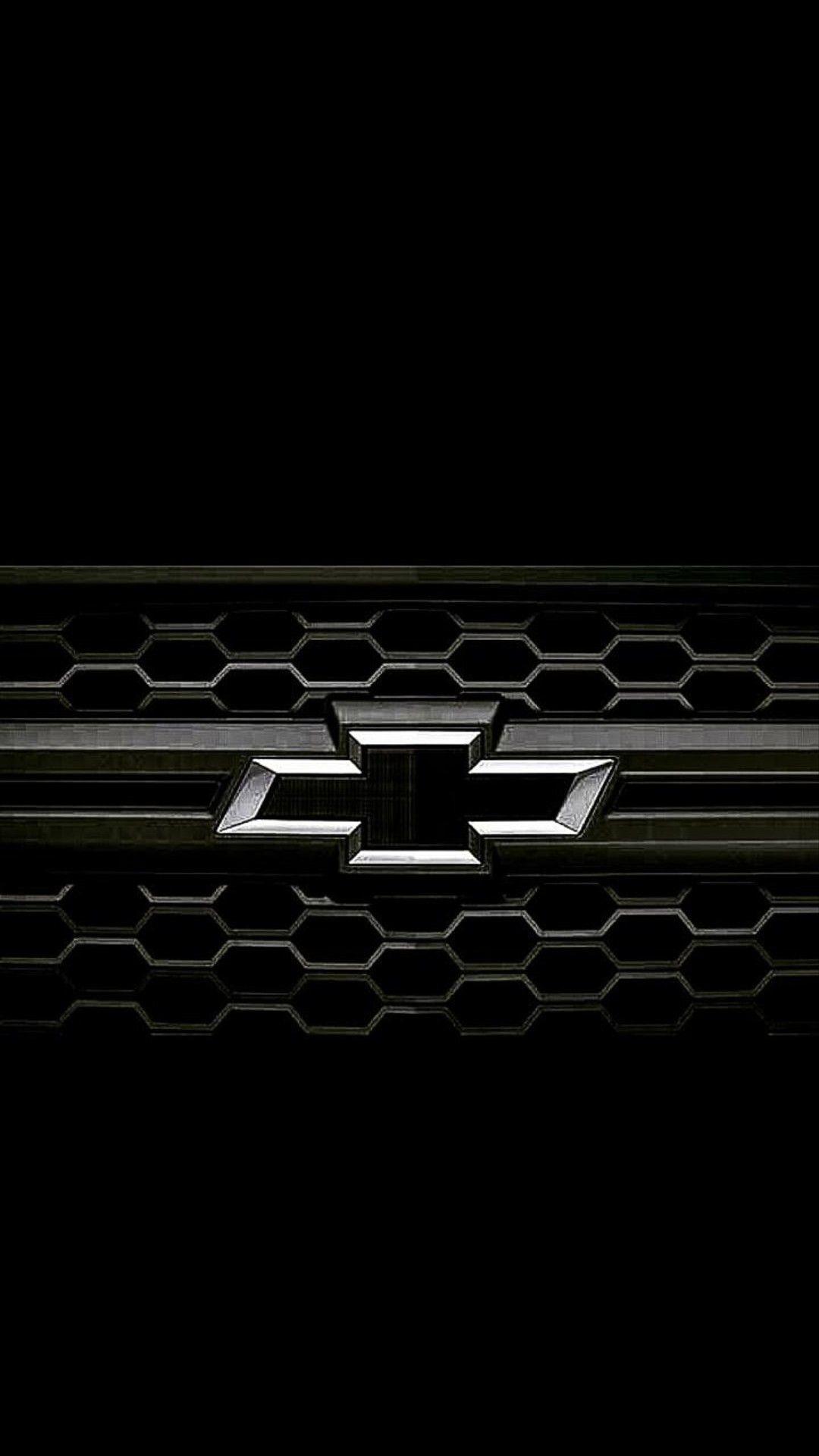 Chevy Emblem Wallpaper (71+ images)