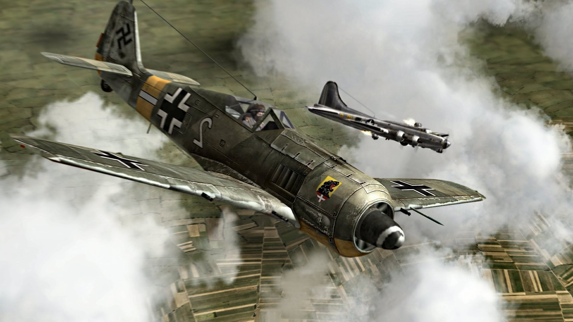 wwii fighter planes wallpapers 1920x1080 81 images