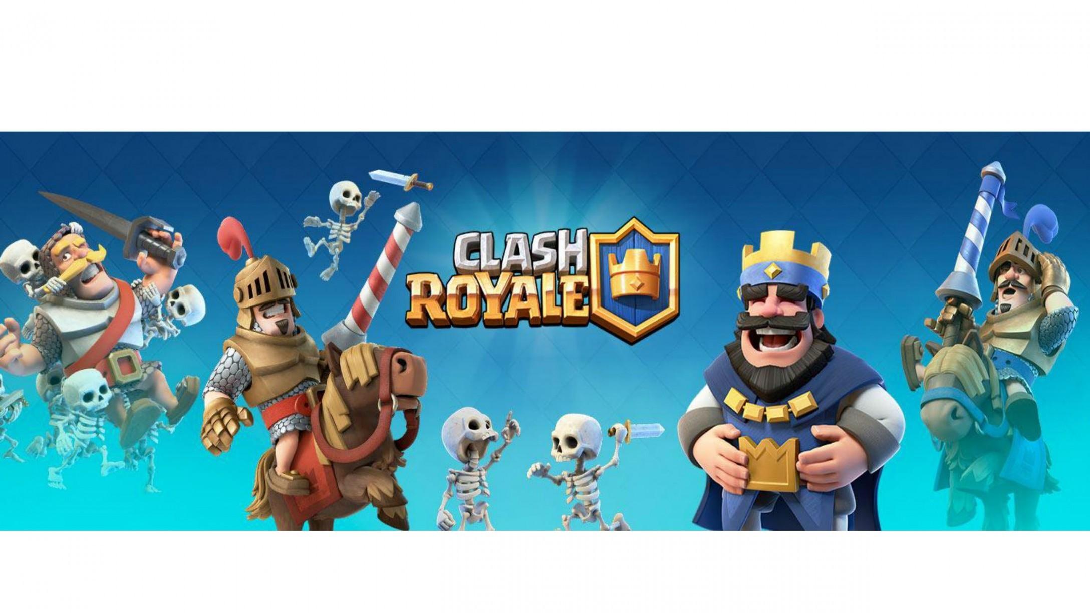 Clash royale wallpapers 80 images - Clash royale 2560x1440 ...