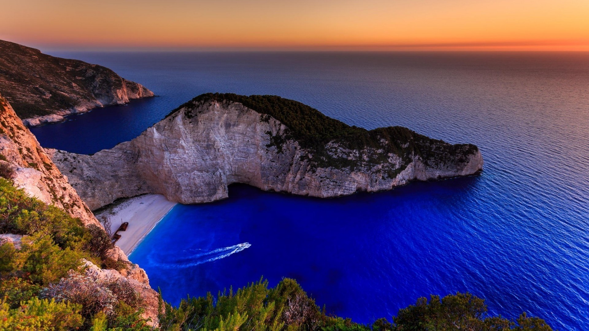 1920x1080 ... Navagio Beach Zakynthos4K Wide Ultra Hd Wallpaper | HD Wallpapers
