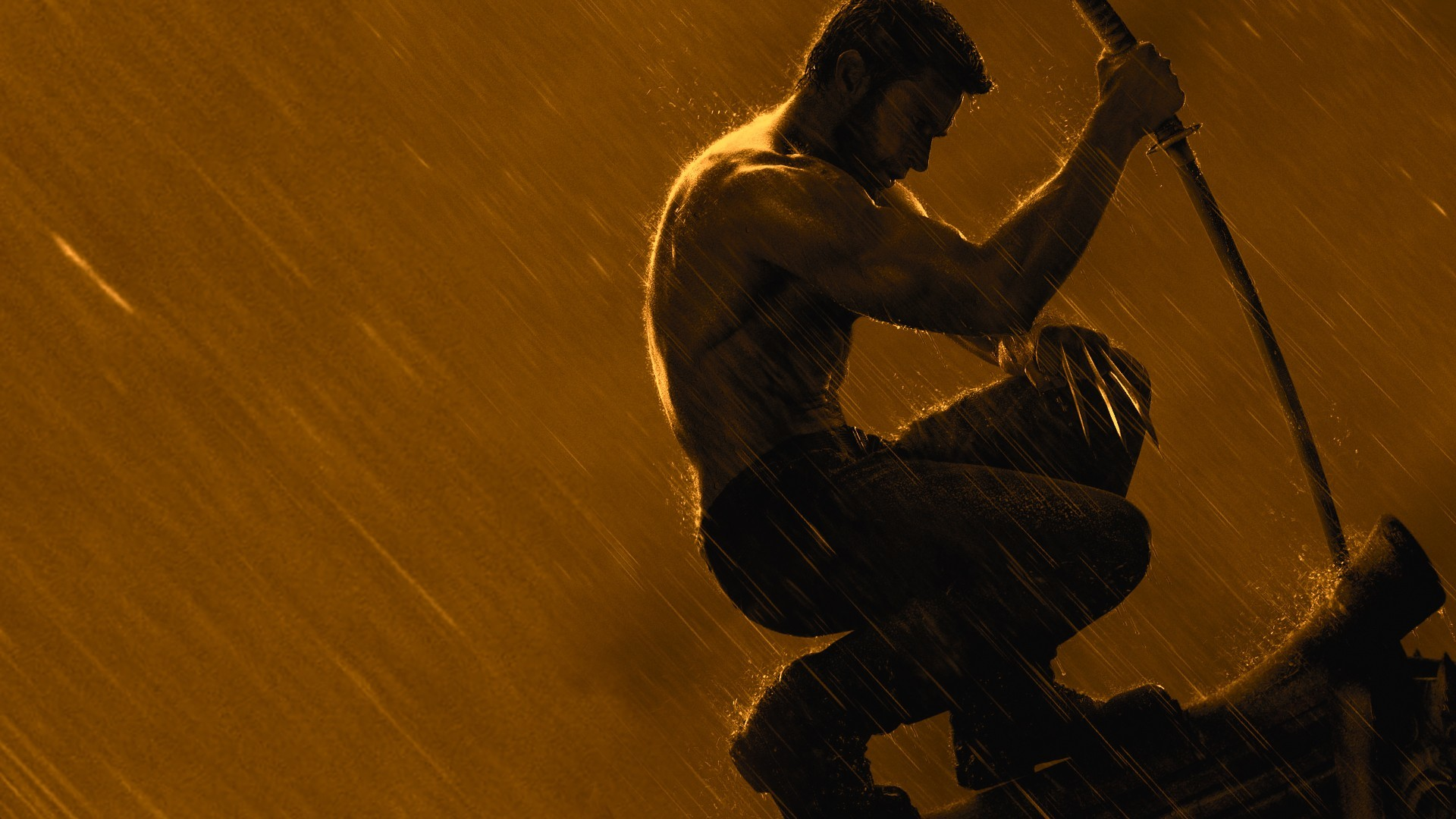 1920x1080 The Wolverine Awesome HD Wallpapers ...