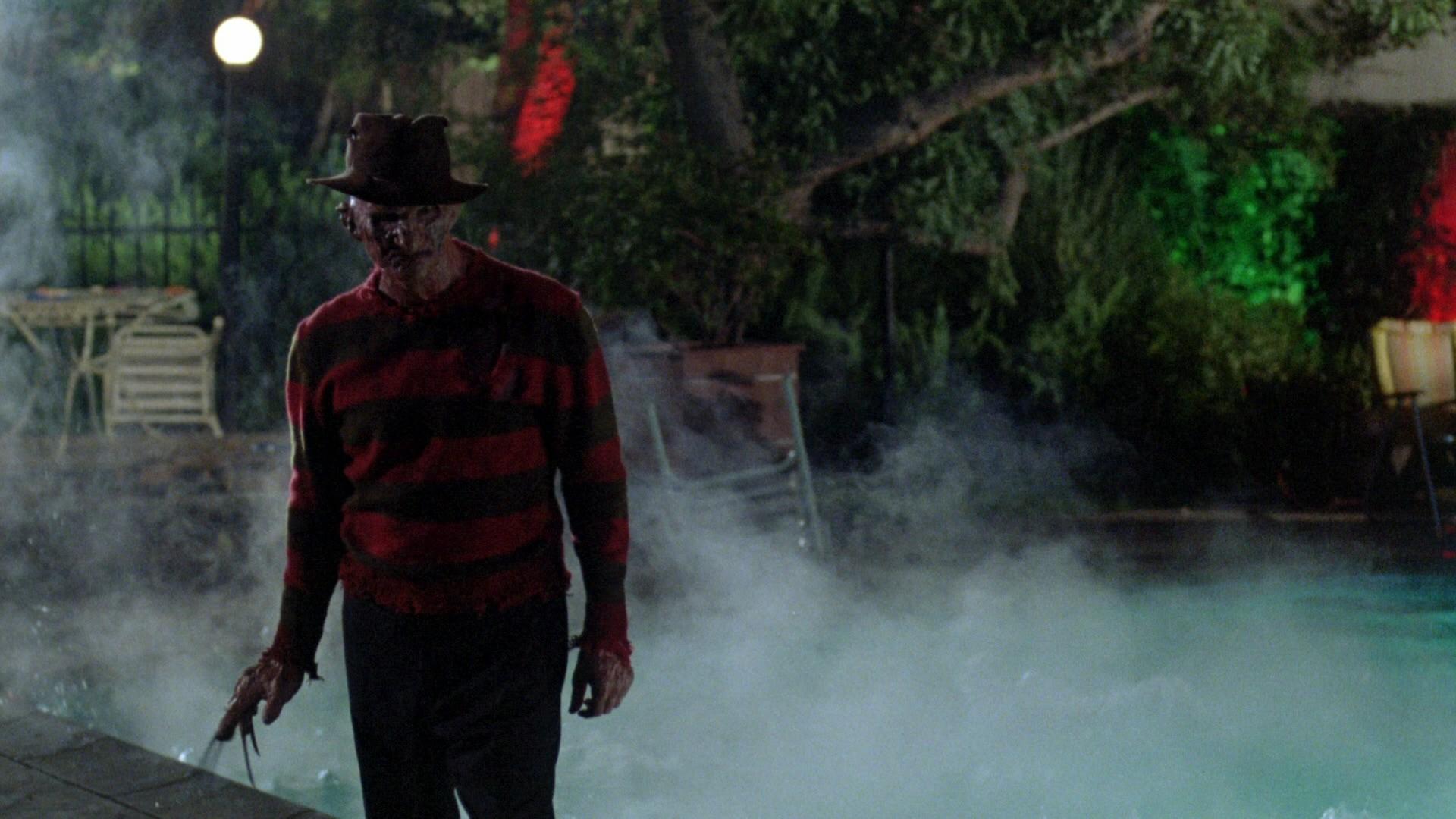 Freddy Krueger Wallpaper 2018 (80+ images)