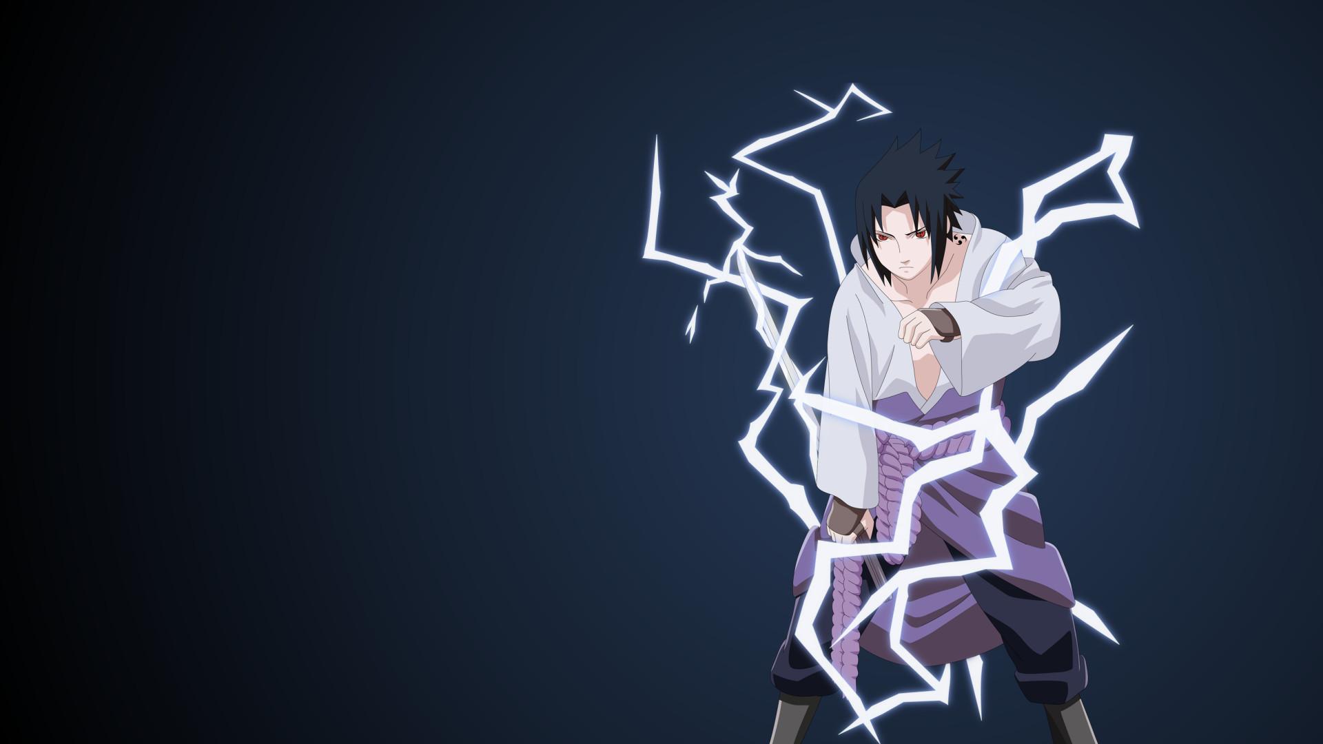 sasuke chidori wallpaper (53+ images)