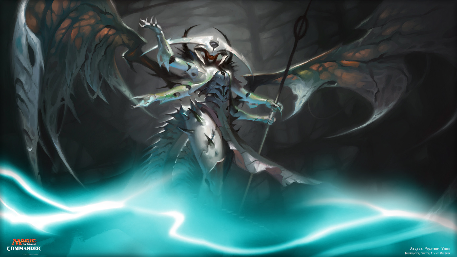 Mtg Wallpapers (85+ images)