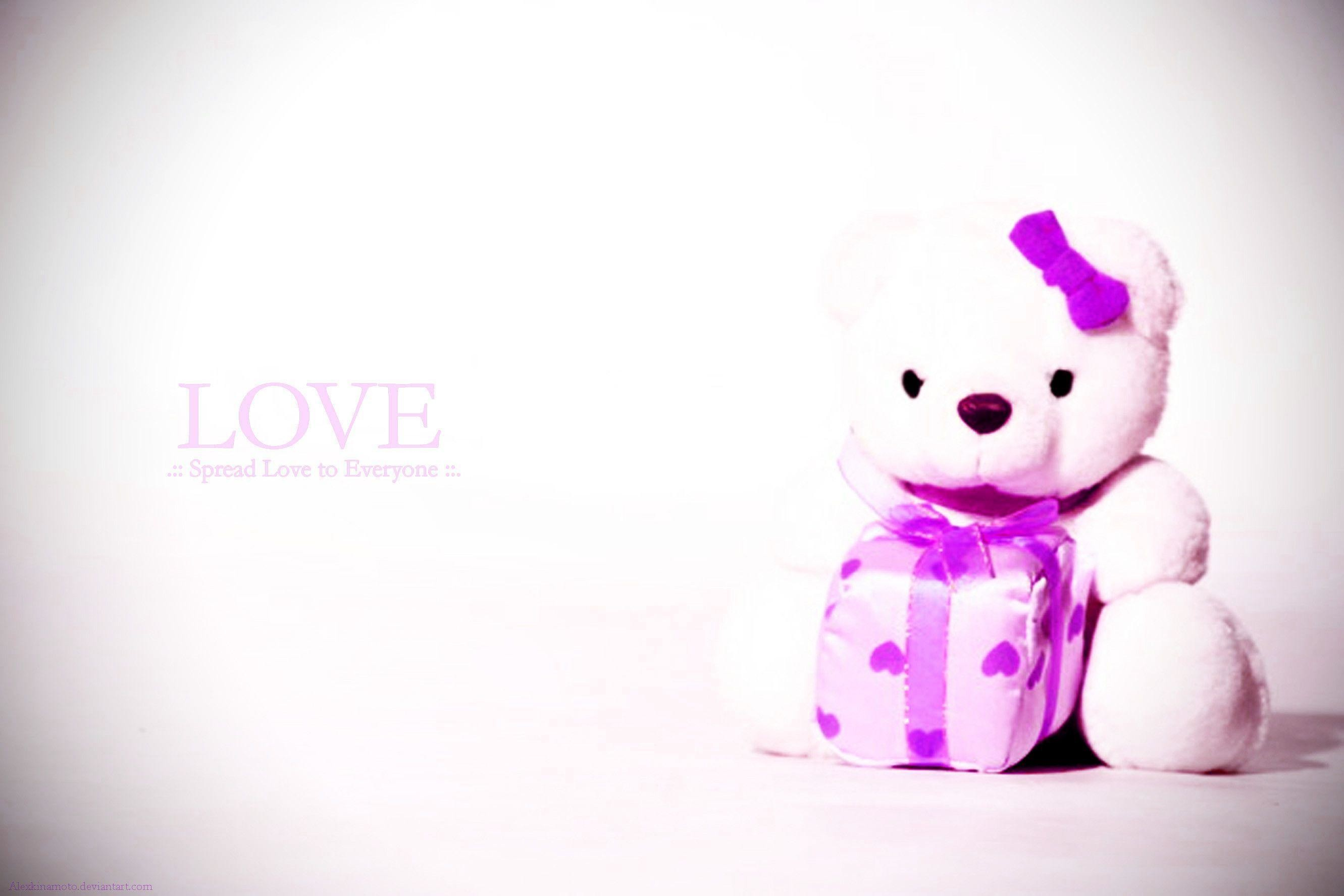 Cute teddy bear and love wallpapers download best hd wallpaper teddy bear background source cute teddy bear wallpaper 50 images voltagebd Images