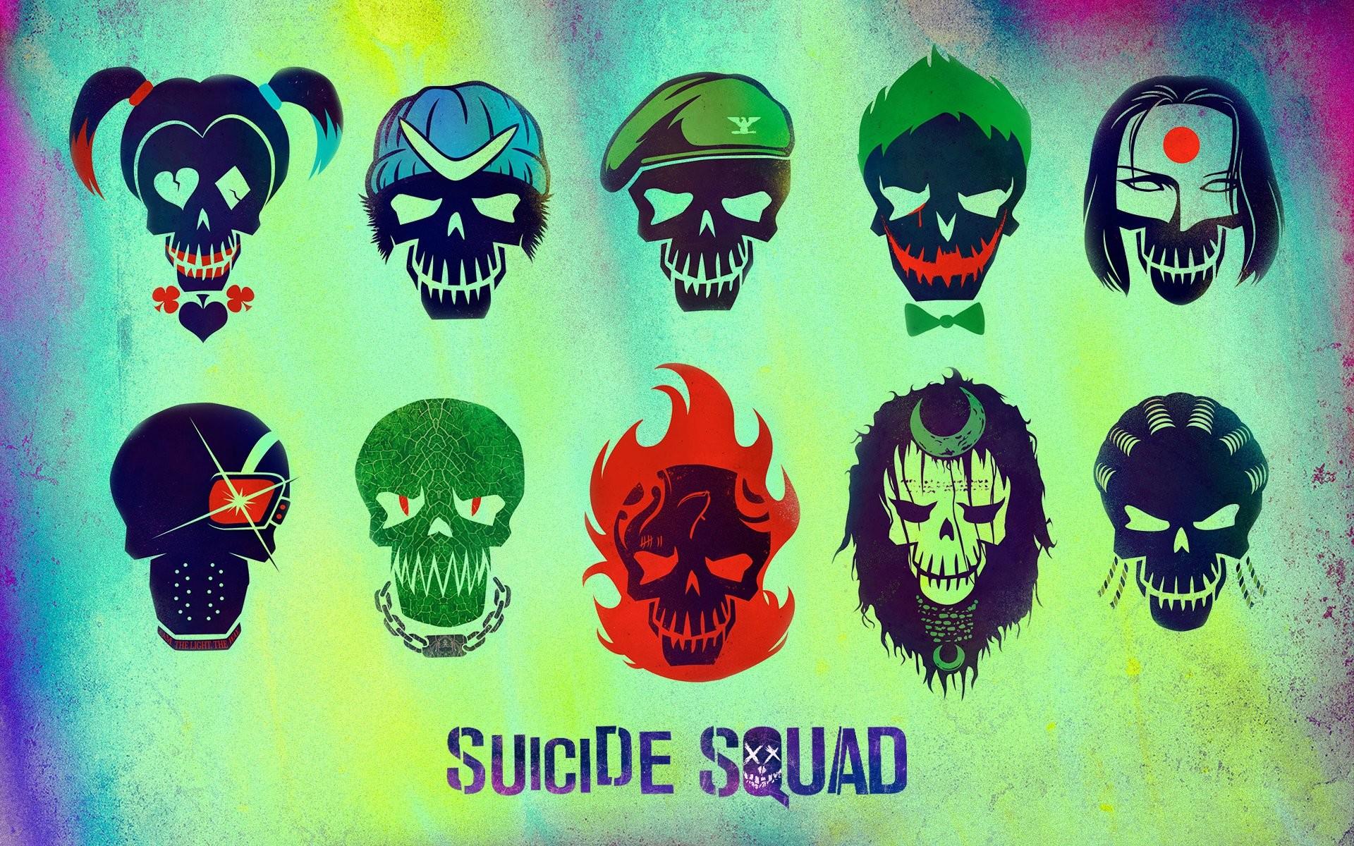 Suicide Squad Wallpaper Hd 71 Images