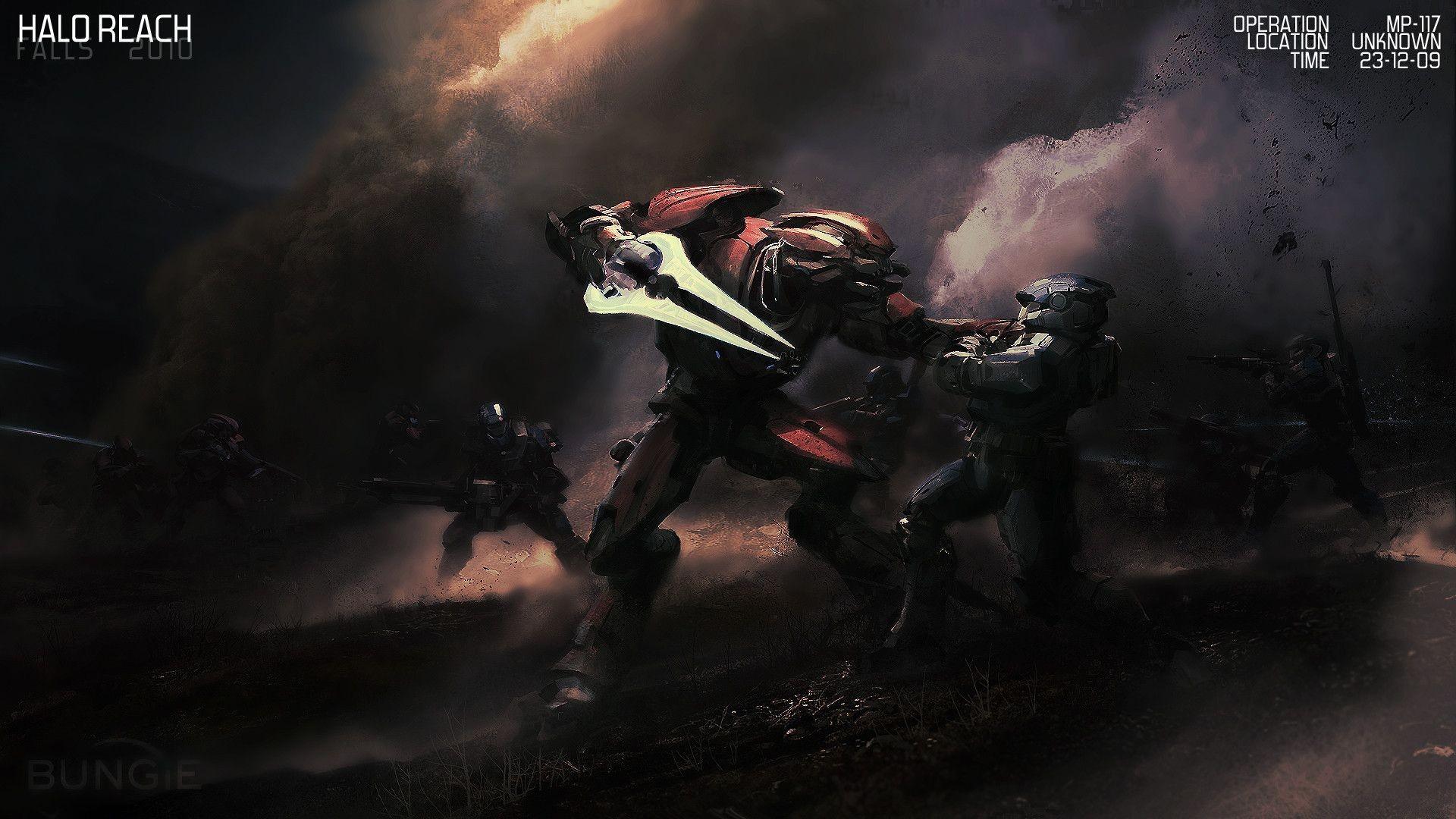 Hd halo wallpaper 76 images - Halo 5 screensaver ...