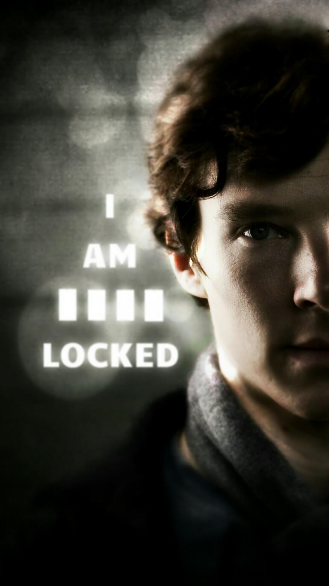 I Am Locked Wallpaper 77 Images