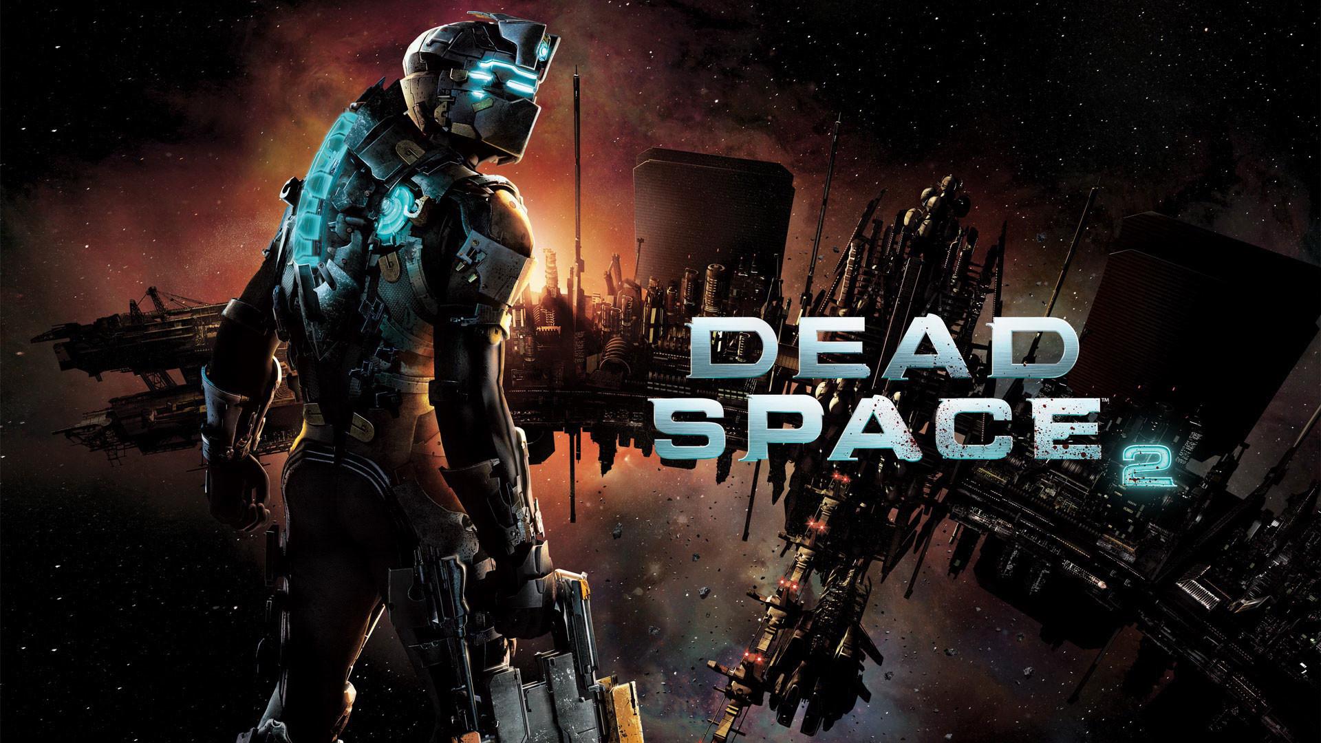 Dead Space 2 Wallpaper 81 Images