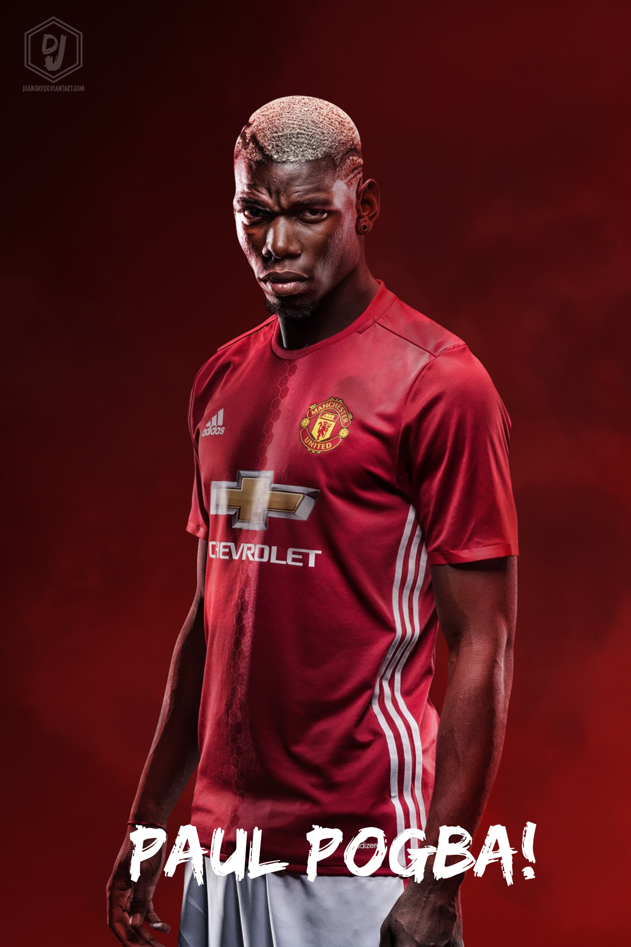 Image result for pogba wallpaper