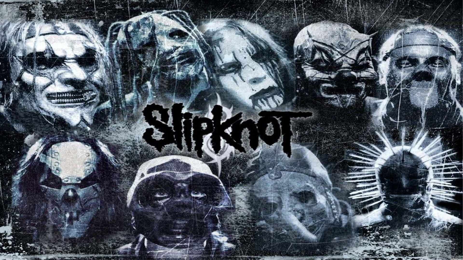 1920x1080 Slipknot HD Wallpaper | Slipknot Pictures | Cool Wallpapers