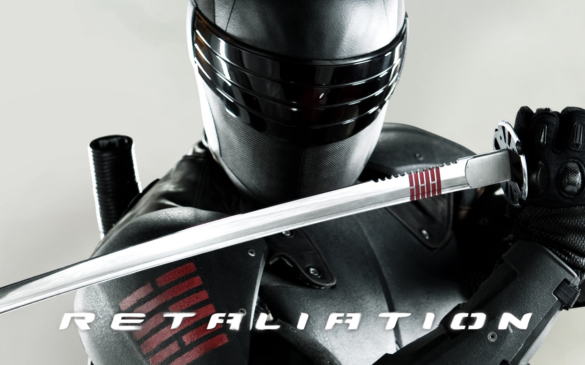 1920x1200 Snake Eyes in GI Joe 2 Retaliation