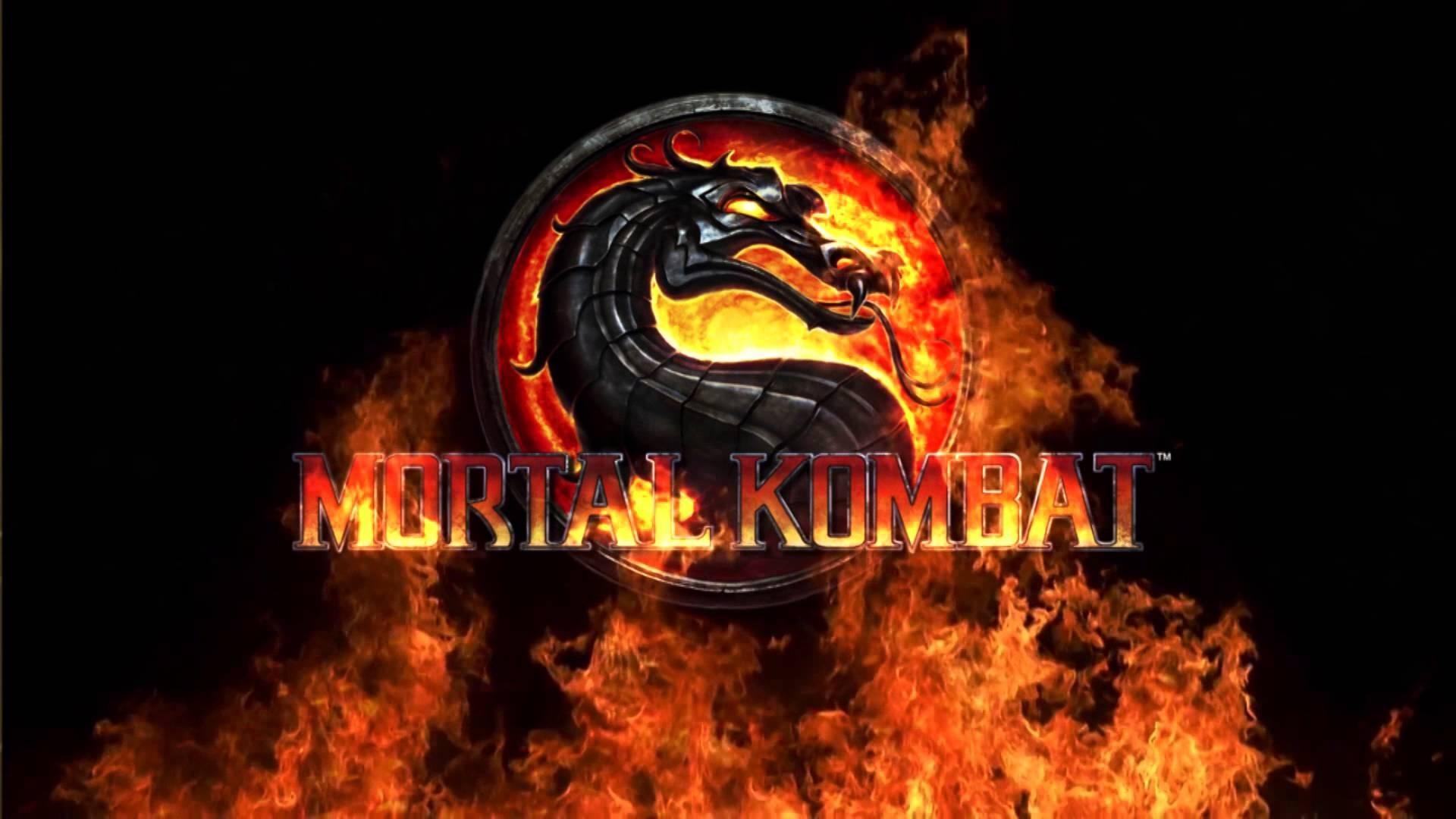 1920x1080 Mortal Kombat Logo Wallpaper 15 - 1680 X 1050 · Original