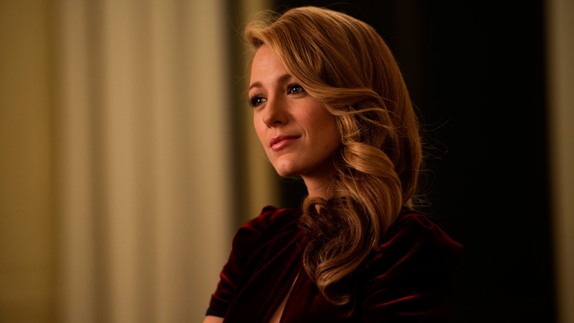 1920x1080 Preview wallpaper the age of adaline, blake lively, adaline bowman