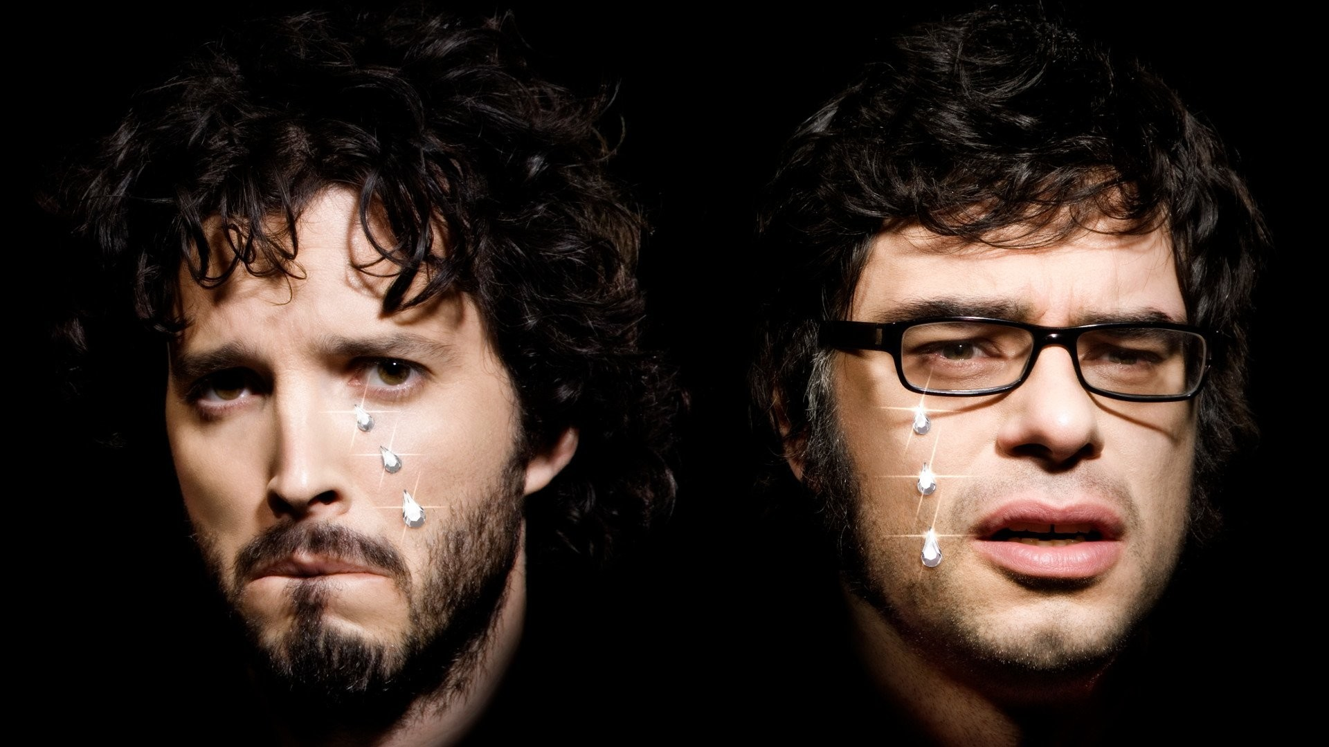 1920x1080  Music - Flight Of The Conchords Wallpaper