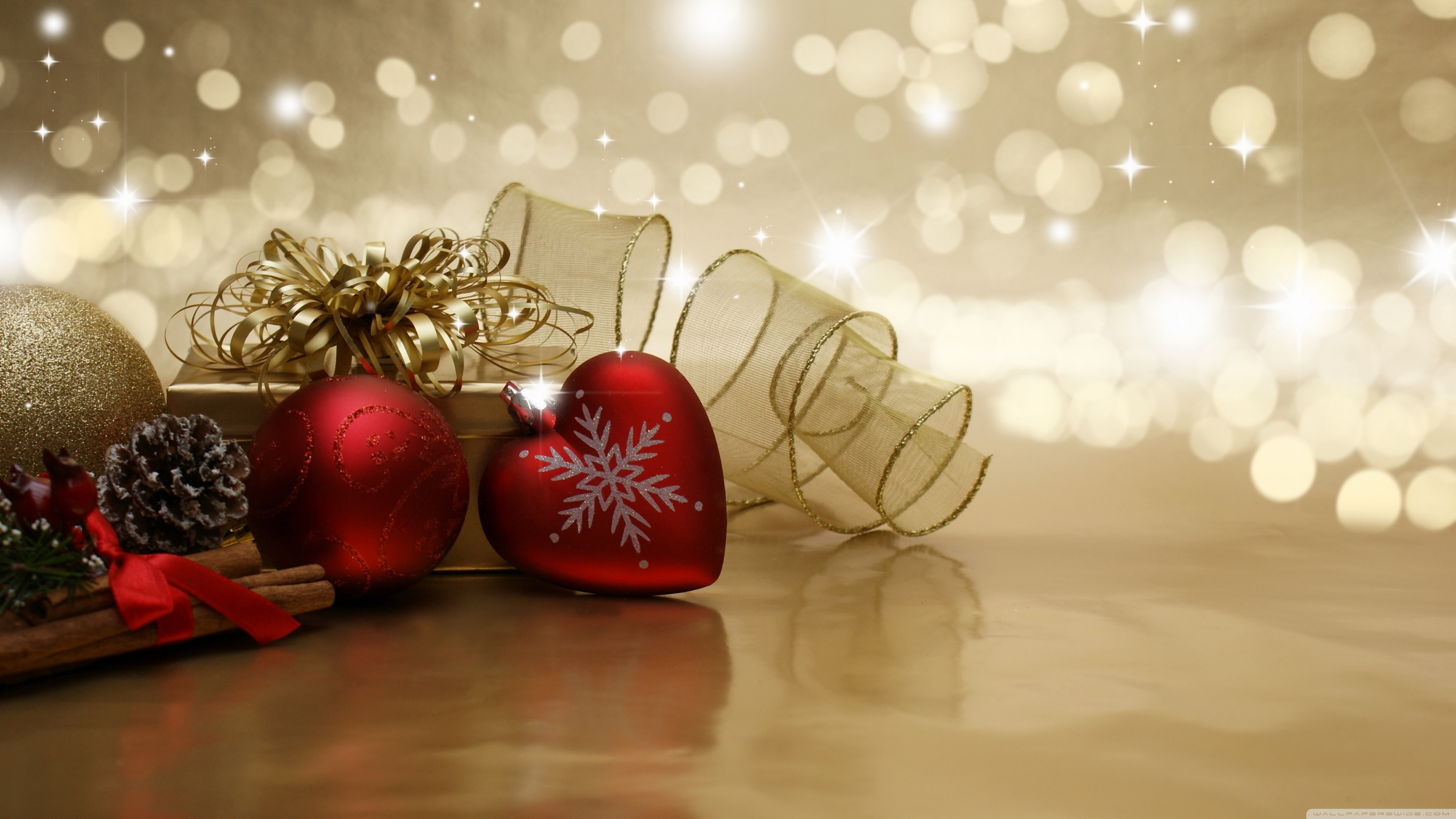 ultra hd christmas wallpapers 39 images