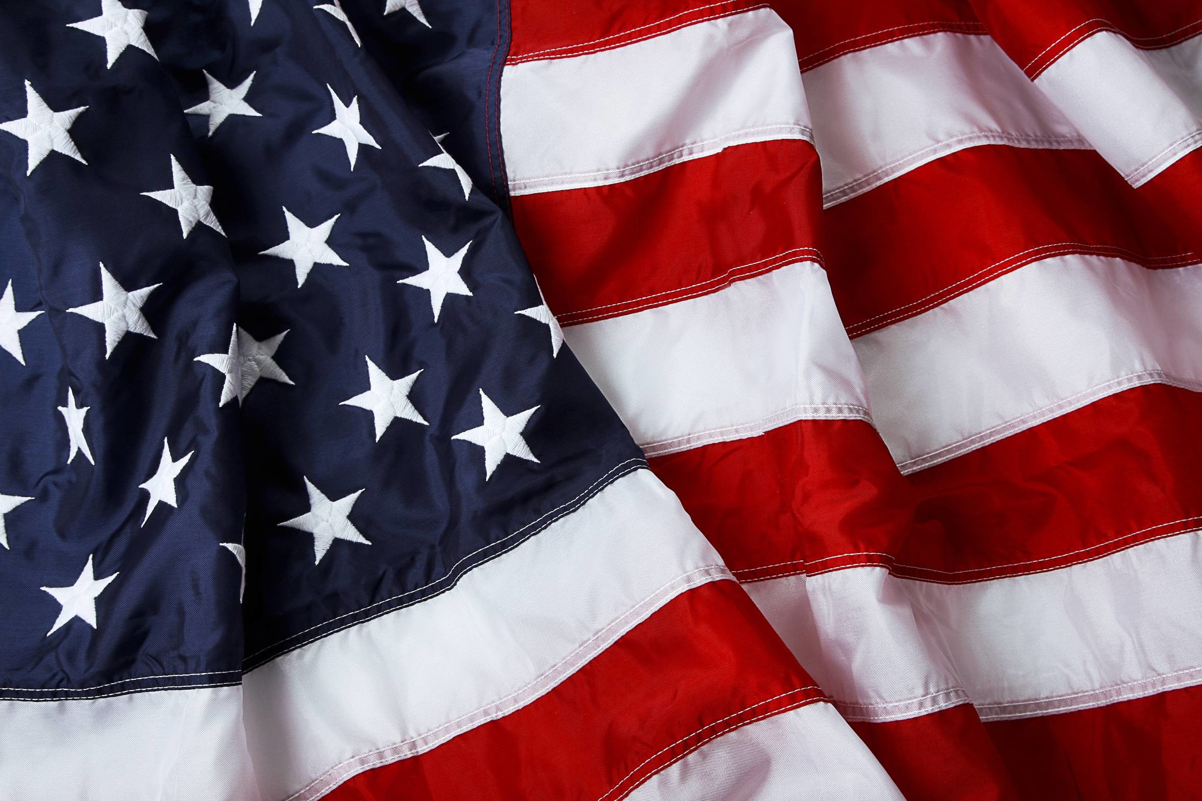 2356x1571 Coast Federation of Educators | American flag background – shot .