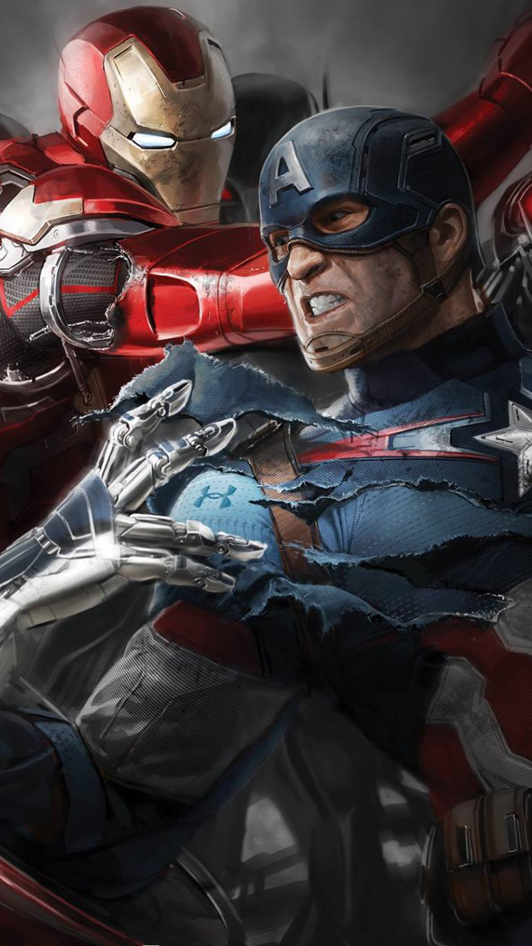 Best Wallpaper Mobile Captain America - 479230  2018_794923.jpg