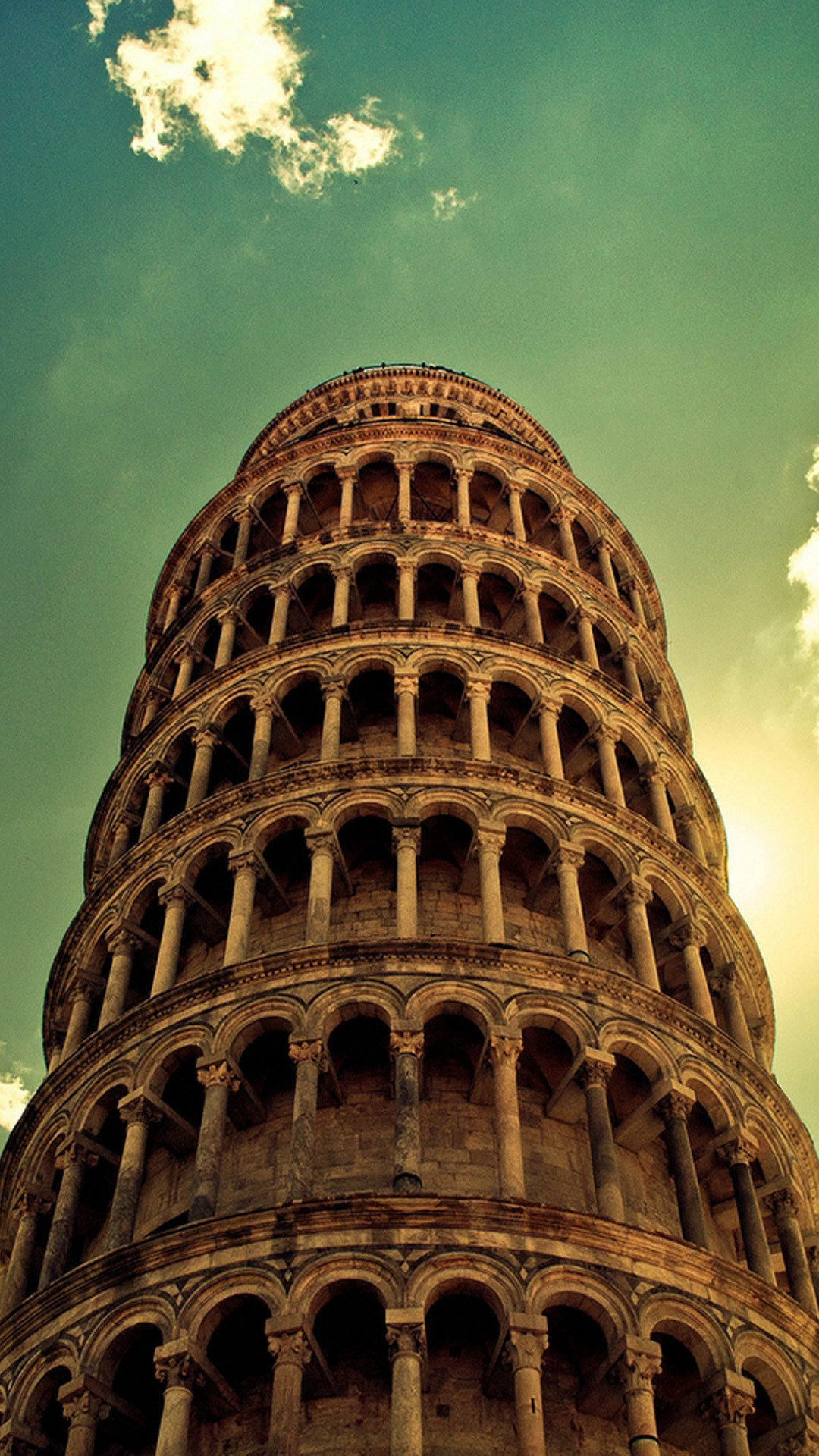 1080x1920 Pisa Italia HD Wallpaper iPhone 6 plus