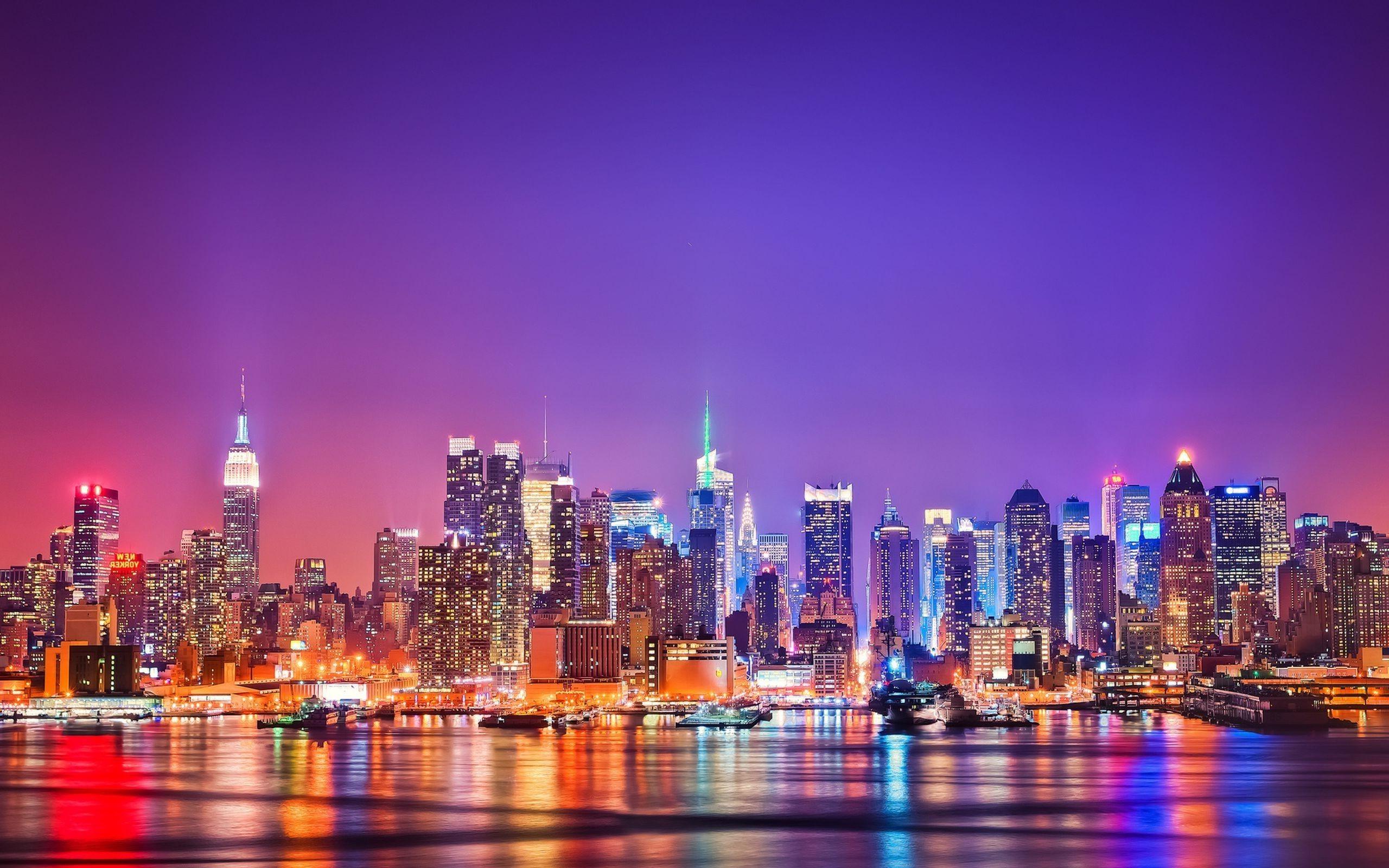 City Skyline Background (60+ images)