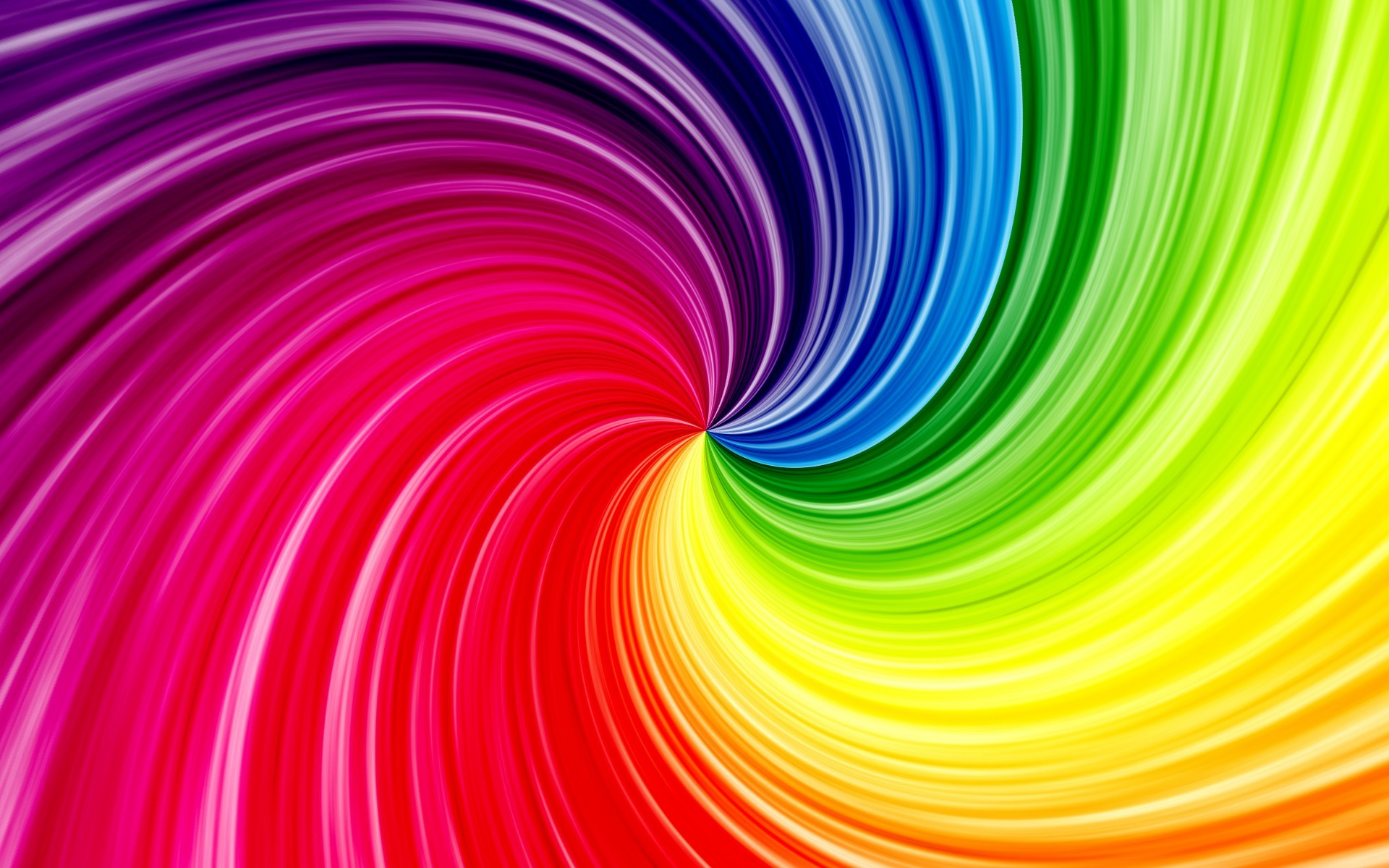 1920x1200 Bright Colorful Waves F Wallpaper At 3d Wallpapers