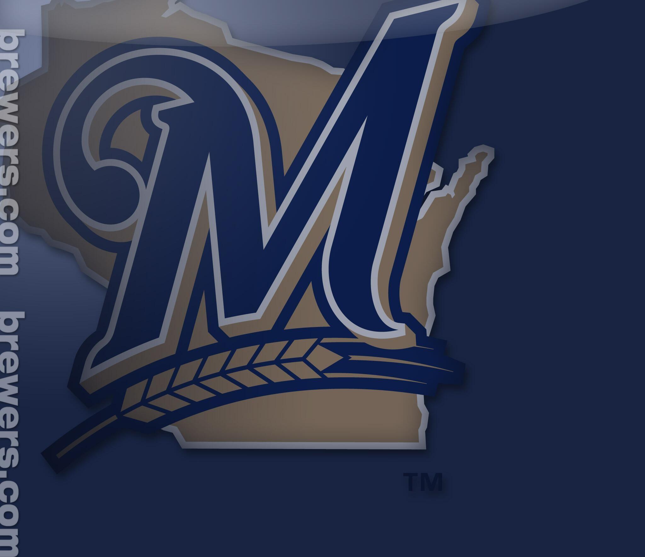 Milwaukee Brewers Wallpaper Desktop (51+ Images