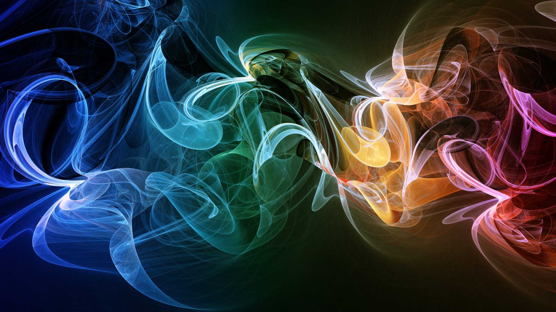 Abstract HD Wallpapers 1920x1080 (55+ images)