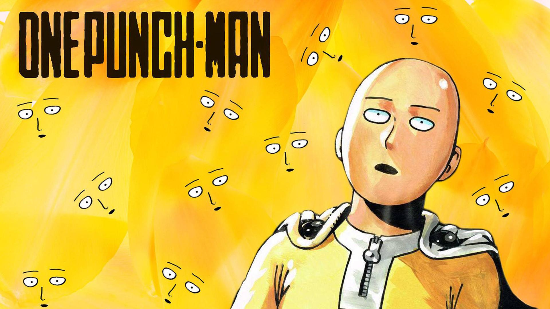 Cool Saitama Images - One Punch Man Saitama Wallpapers (76+ images)