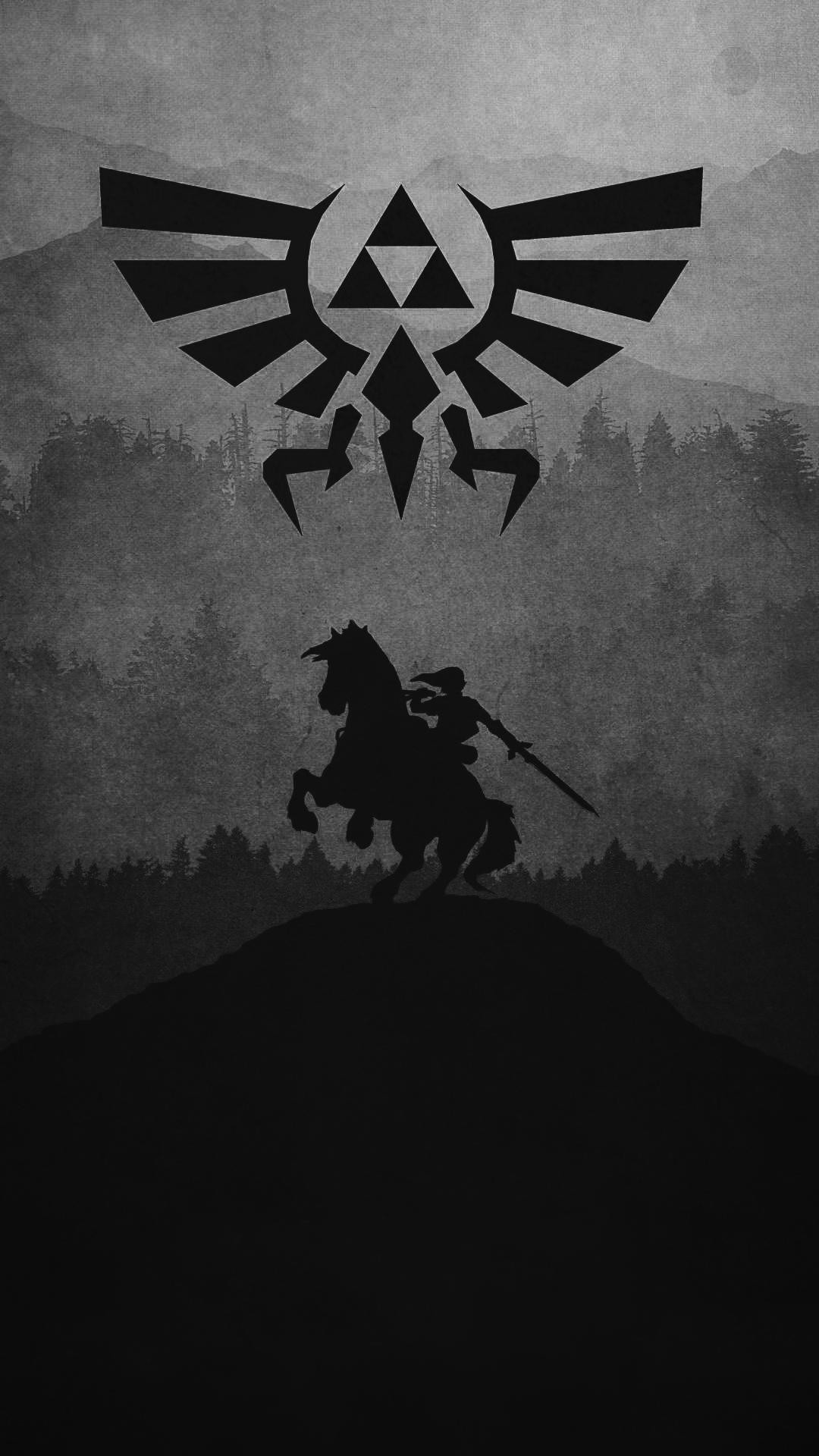 Zelda Wallpaper and Screensavers (65+ images)